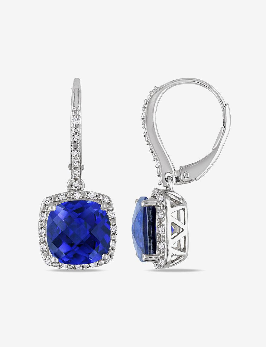 Sophia B  Studs Earrings Fine Jewelry