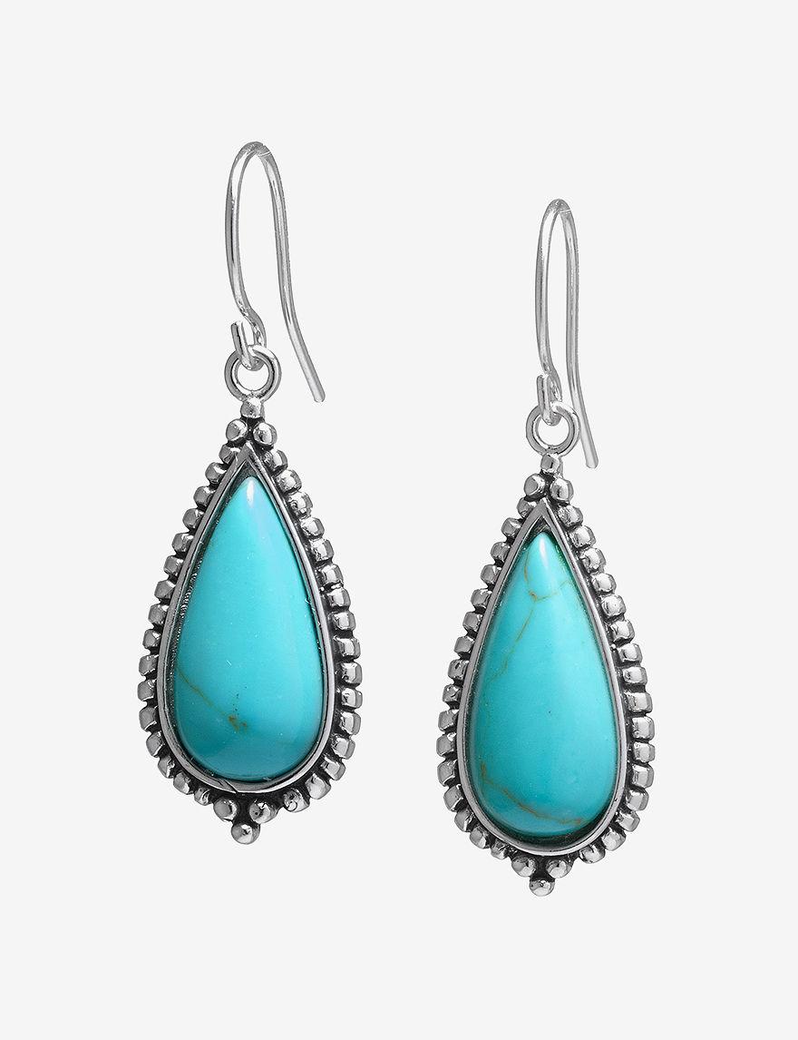 Athra  Drops Earrings Fine Jewelry