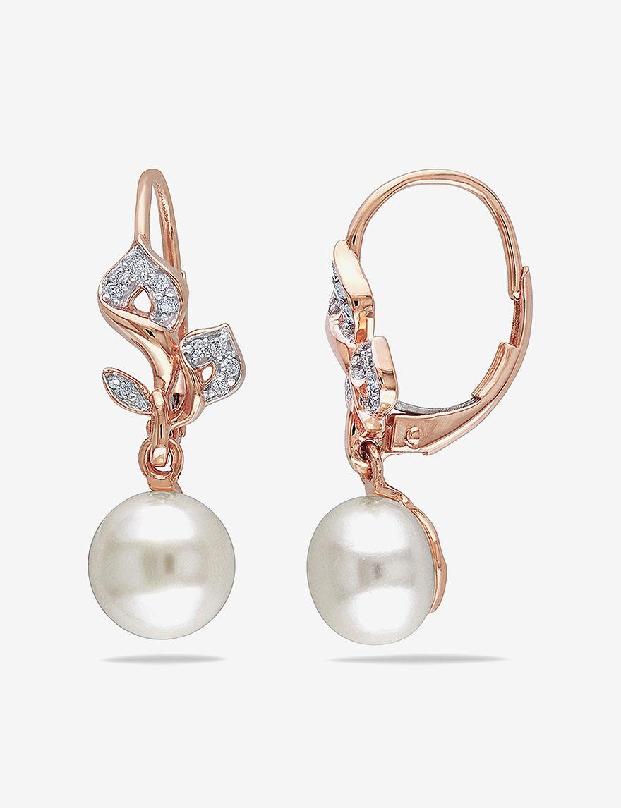 Michiko  Studs Earrings Fine Jewelry