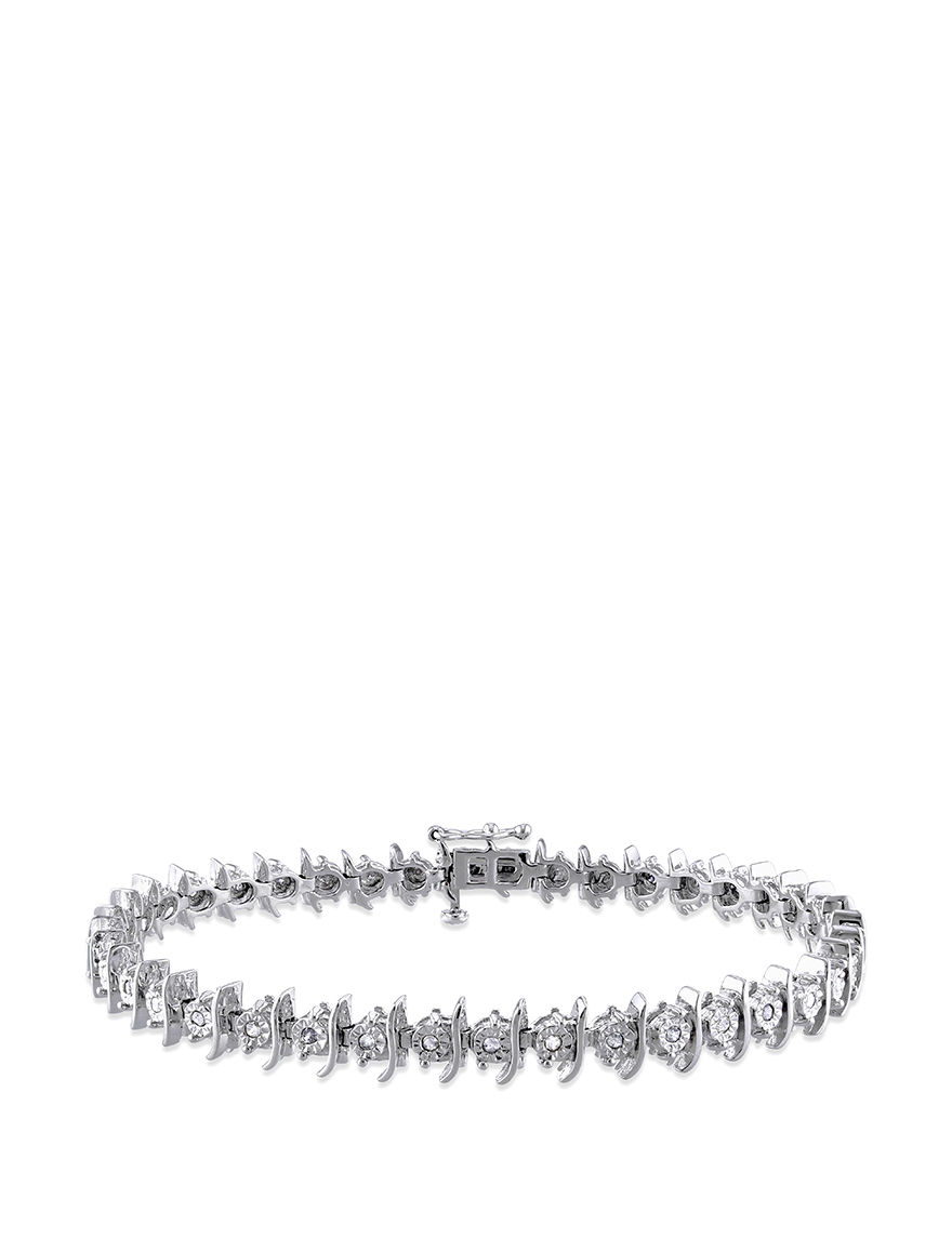 Amour Collection  Bracelets Fine Jewelry