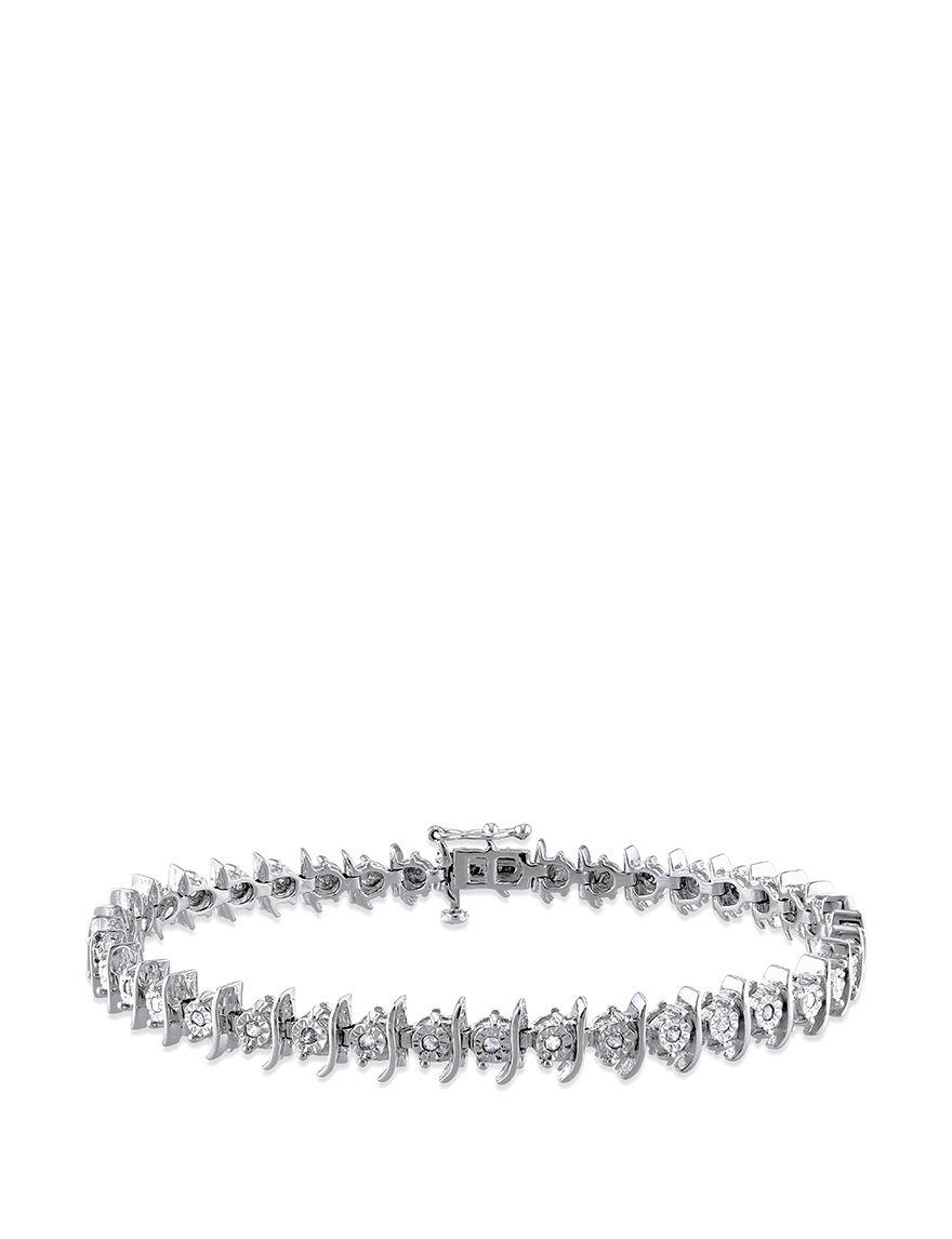 Concerto Diamonds  Bracelets Fine Jewelry