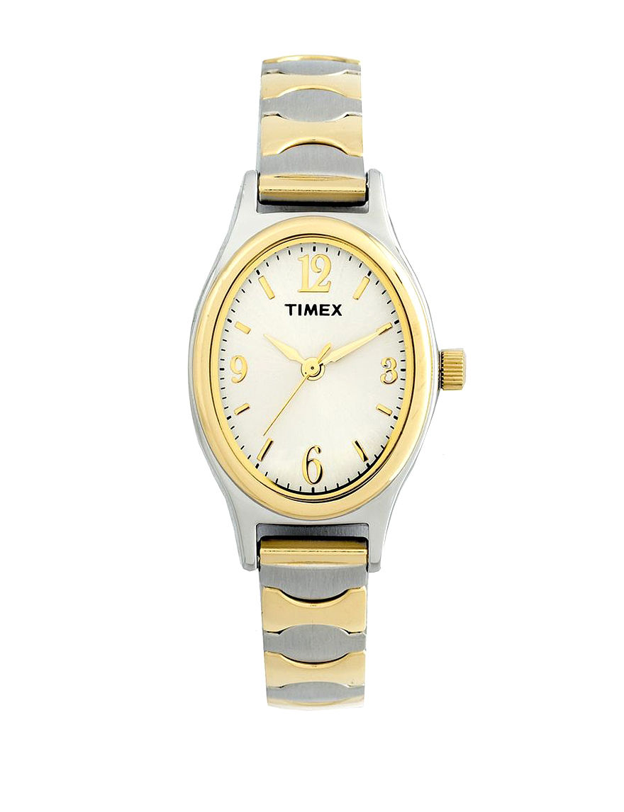 Timex Silver Fashion Watches
