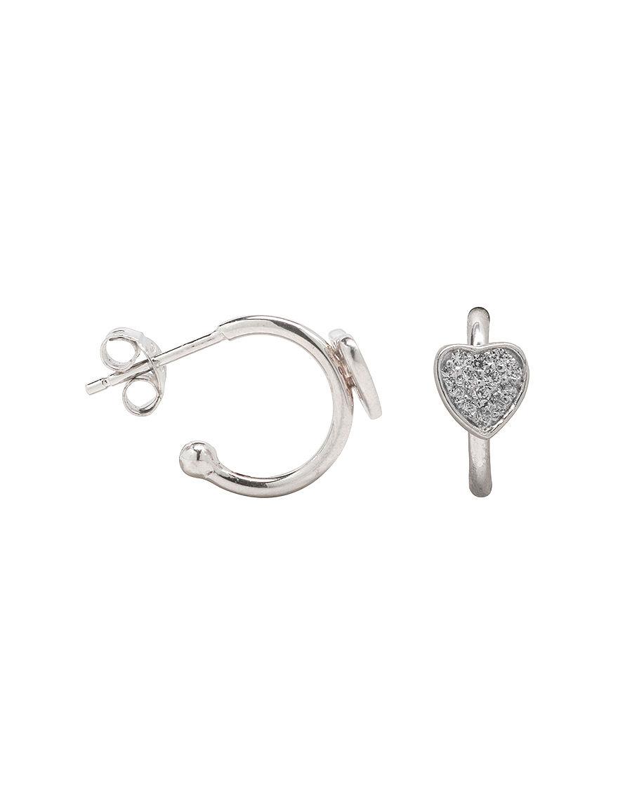 K'Dorable  Studs Earrings Fine Jewelry