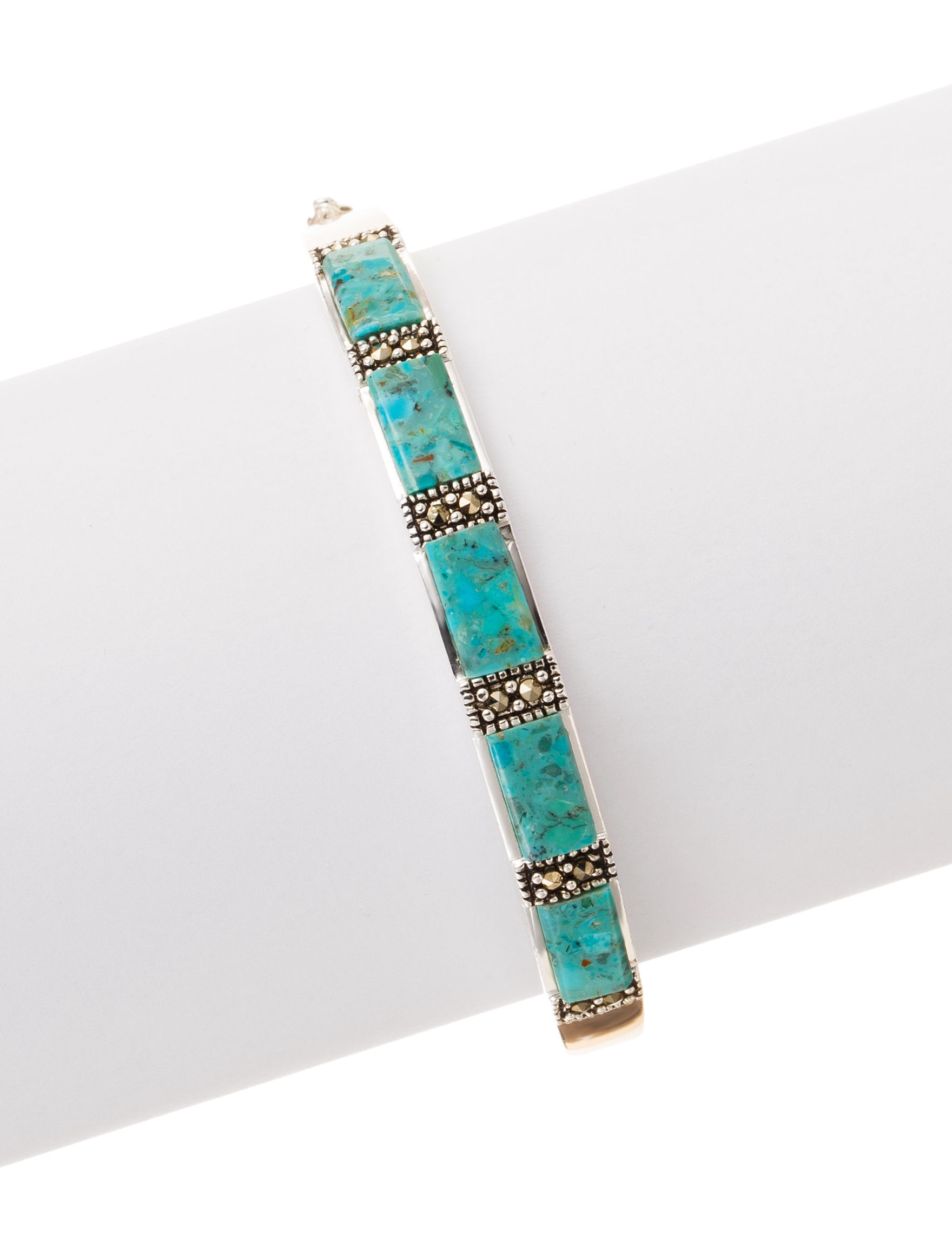 Marsala Turquoise Fine Jewelry