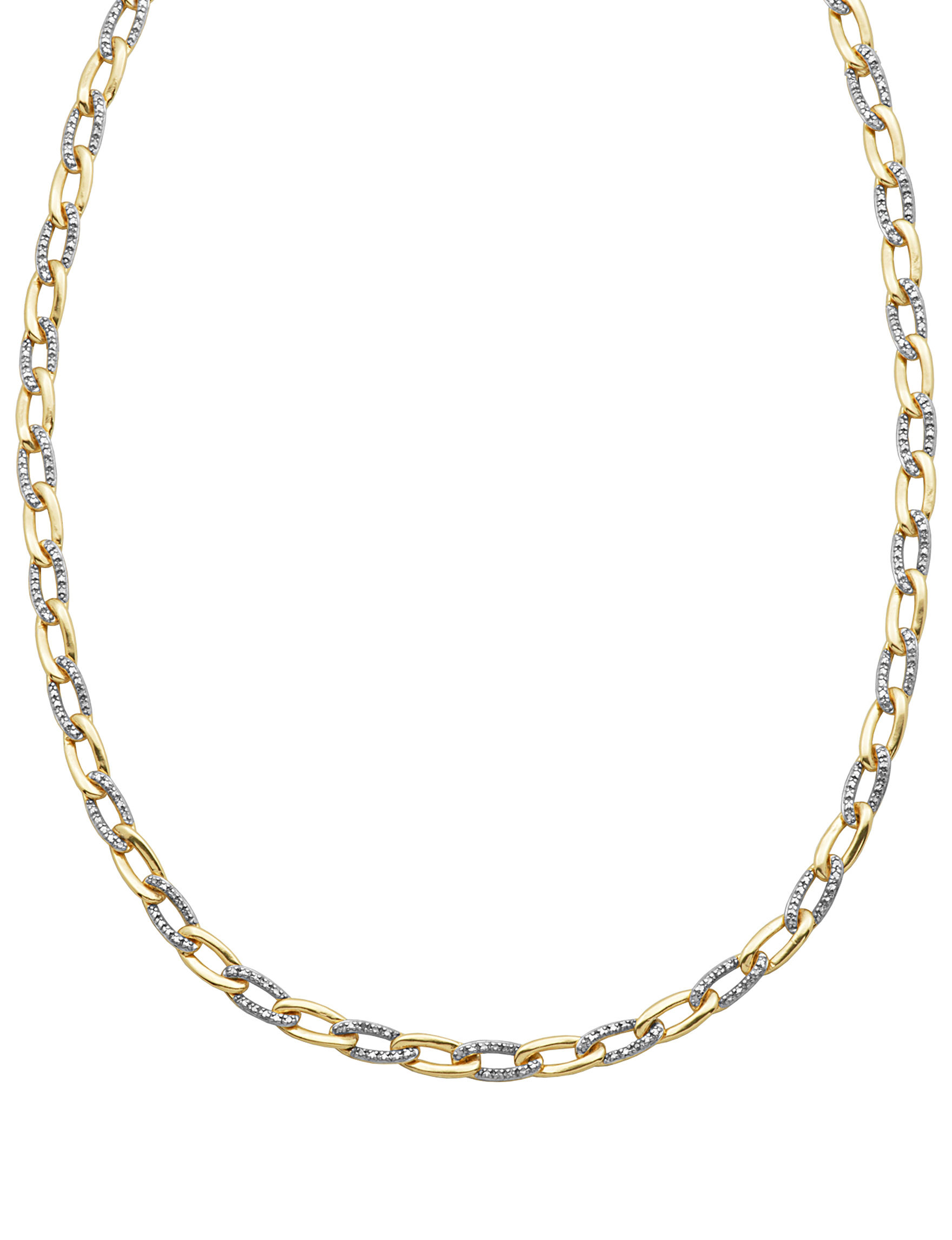 PAJ INC. Gold Necklaces & Pendants Fine Jewelry