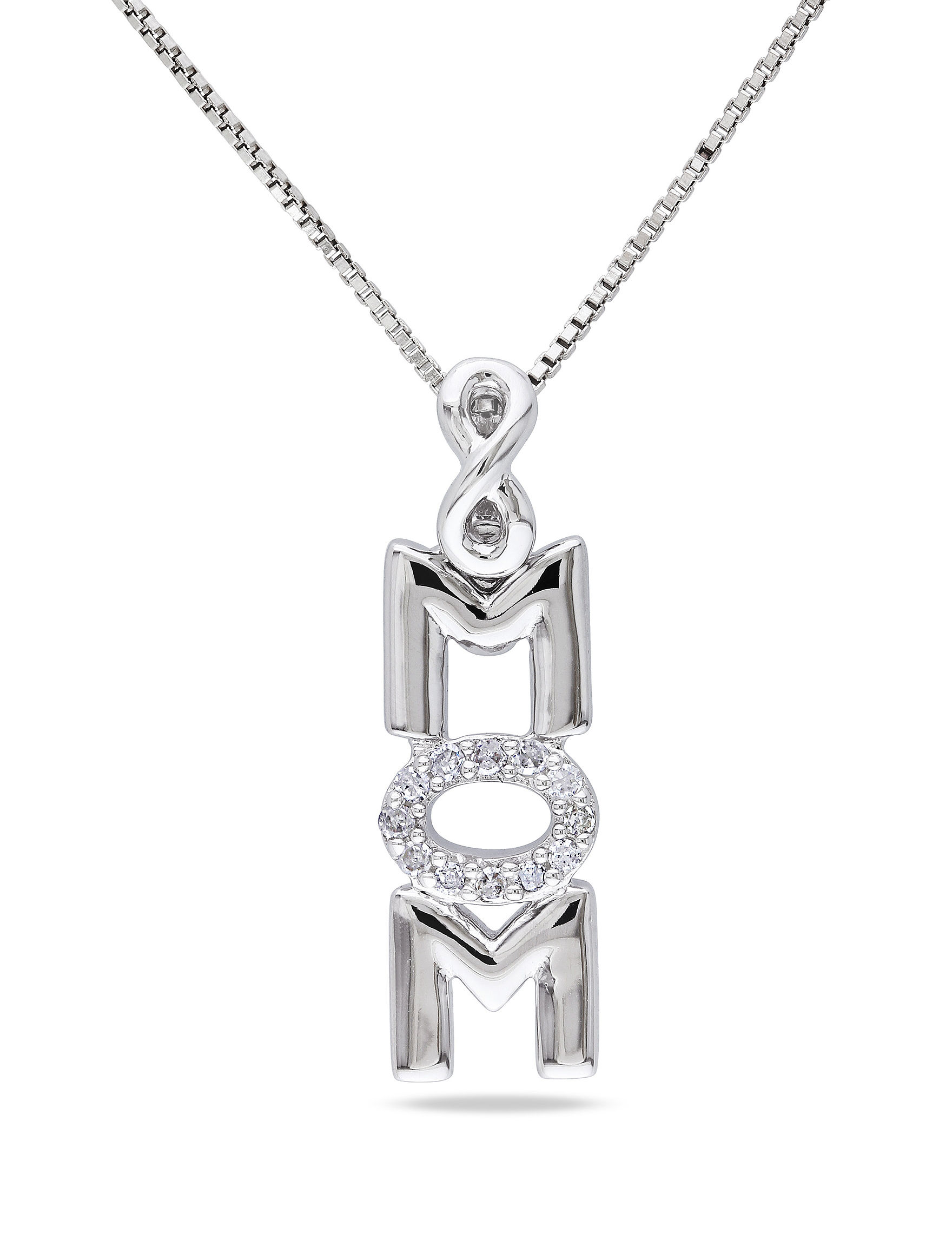 Amour Collection  Necklaces & Pendants Fine Jewelry