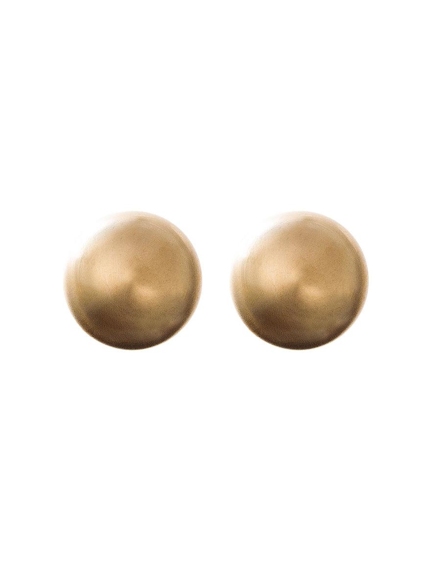 JTS  Studs Earrings Fine Jewelry