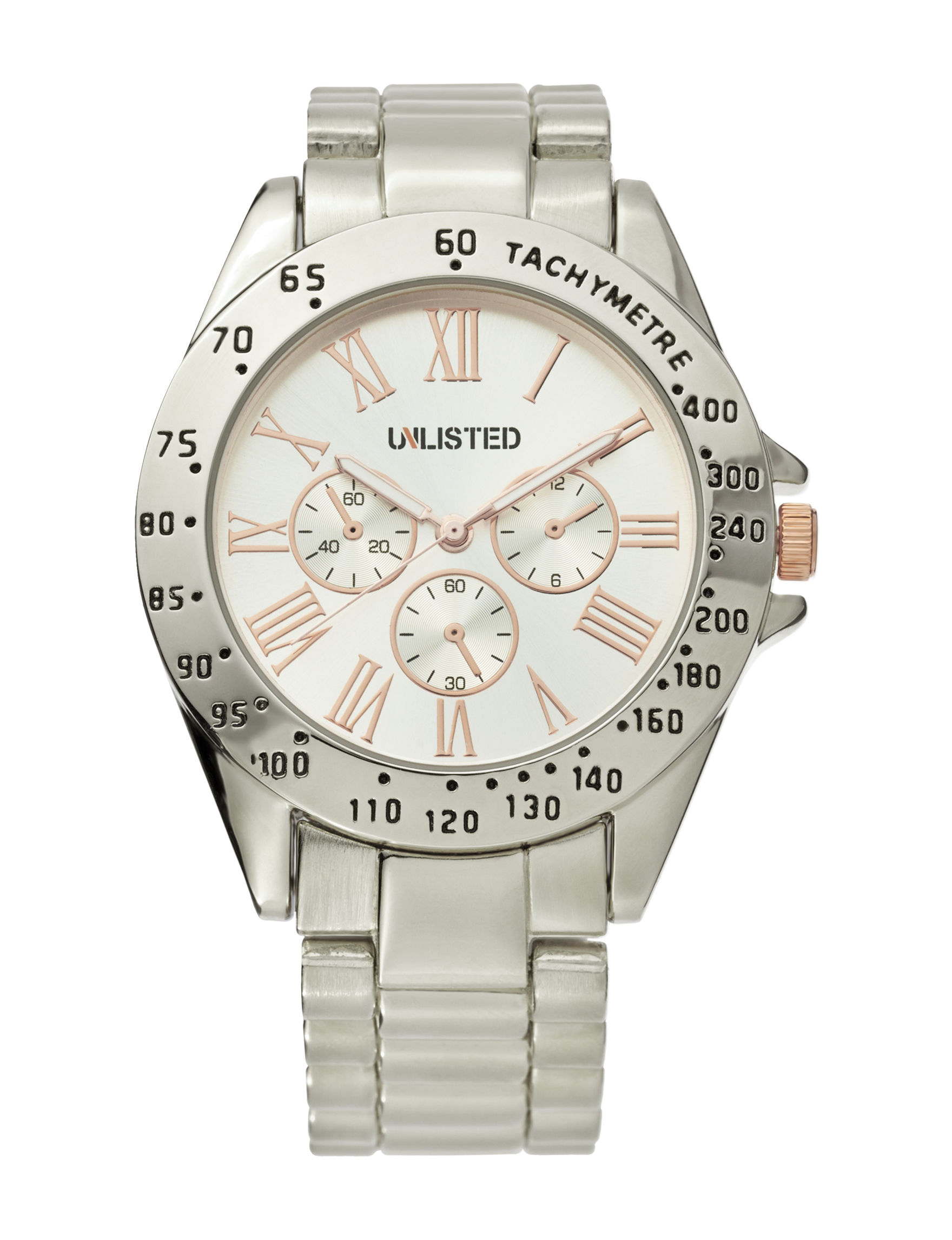Unlisted Grey Fashion Watches