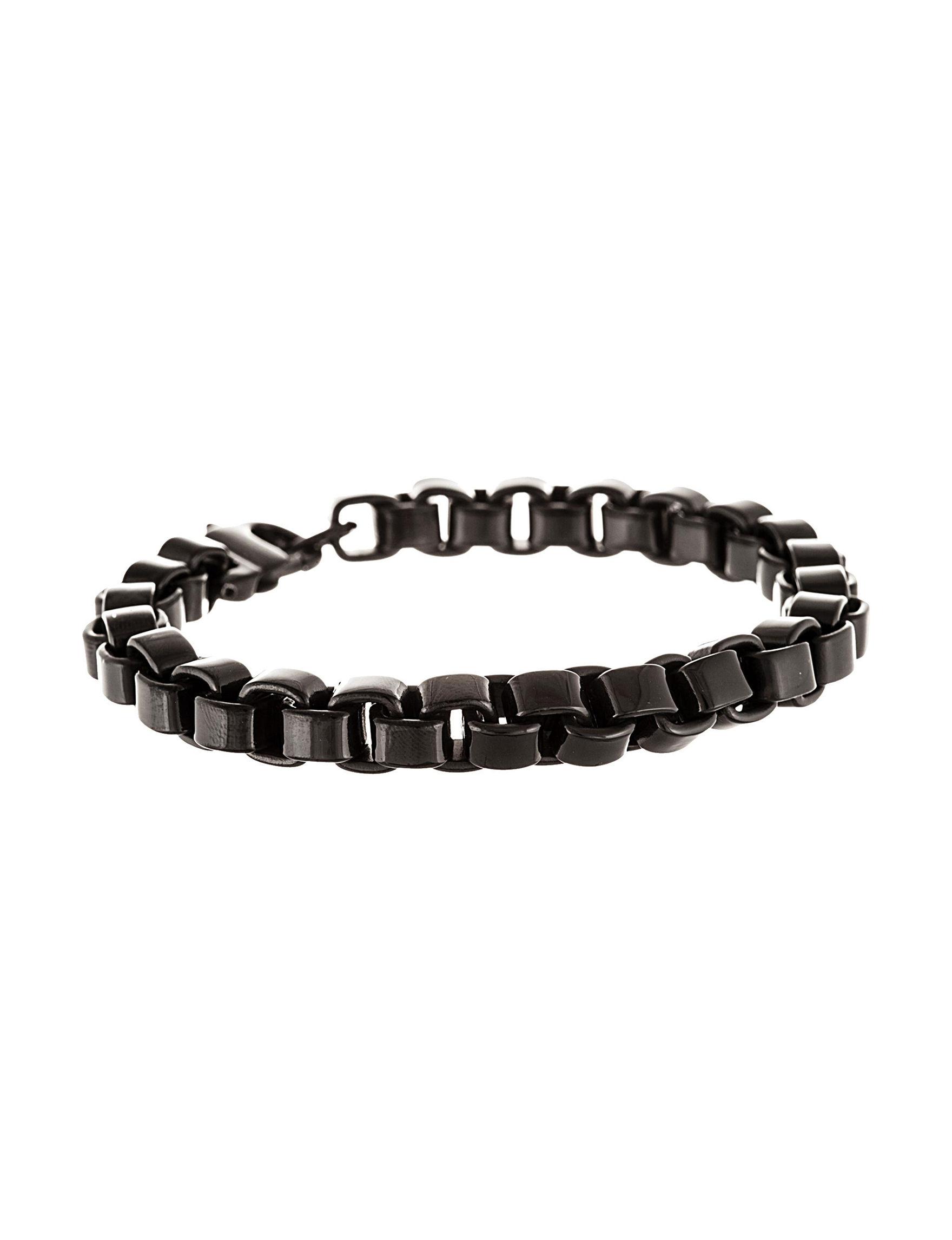 NES Black Bracelets Fine Jewelry