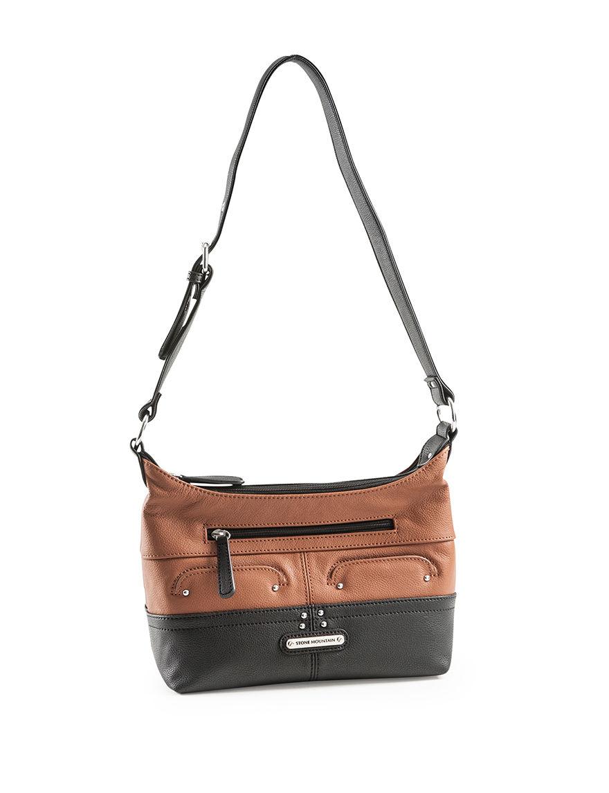 Stone Mountain Reno Hobo Handbag