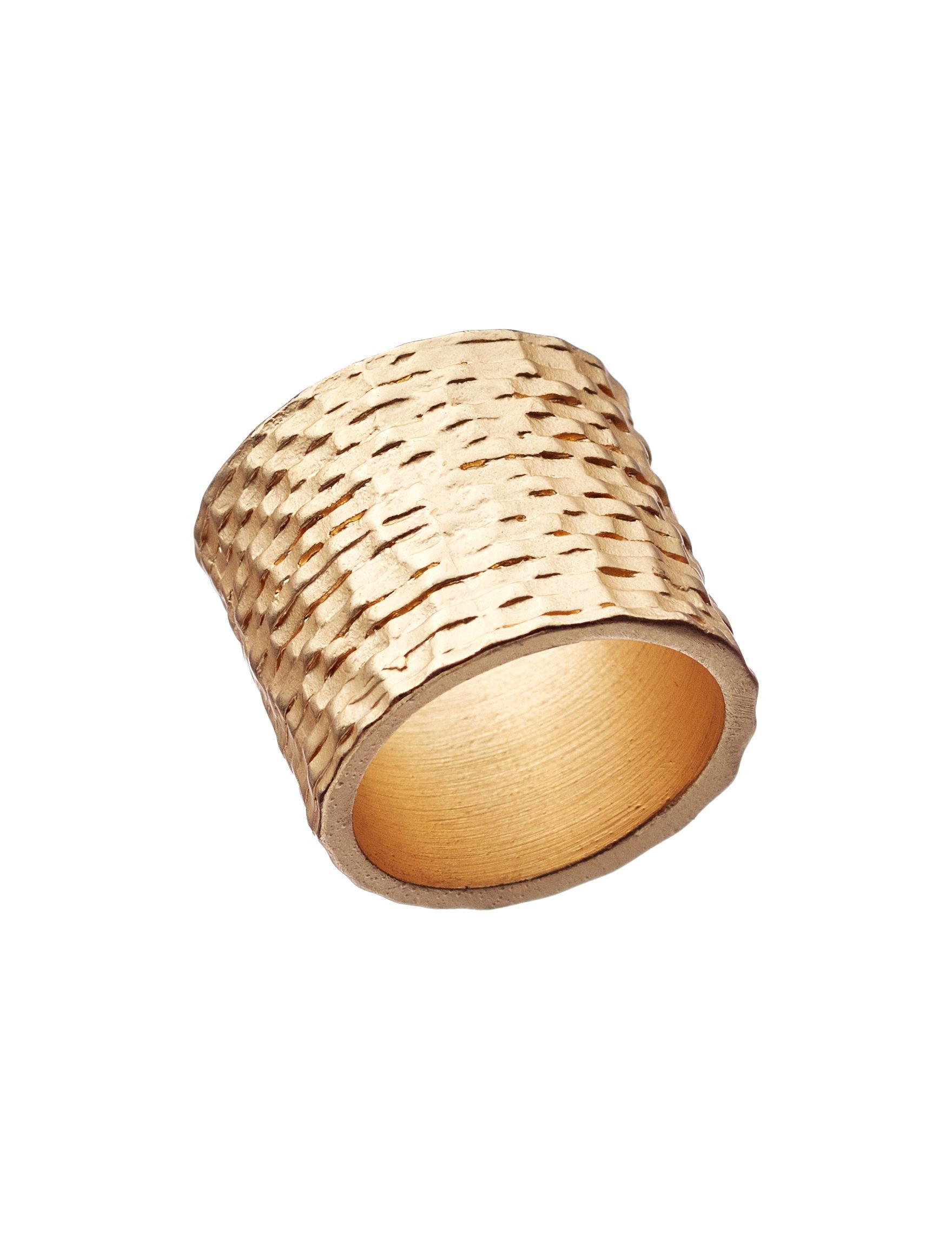 Signature Studio Gold Rings Fashion Jewelry