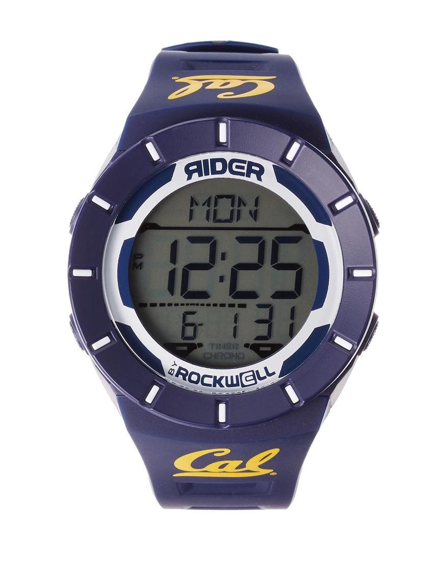 University of RO Navy Sport Watches