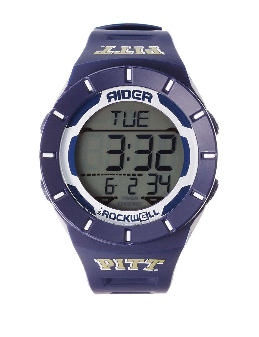 Rockwell Navy Fashion Watches