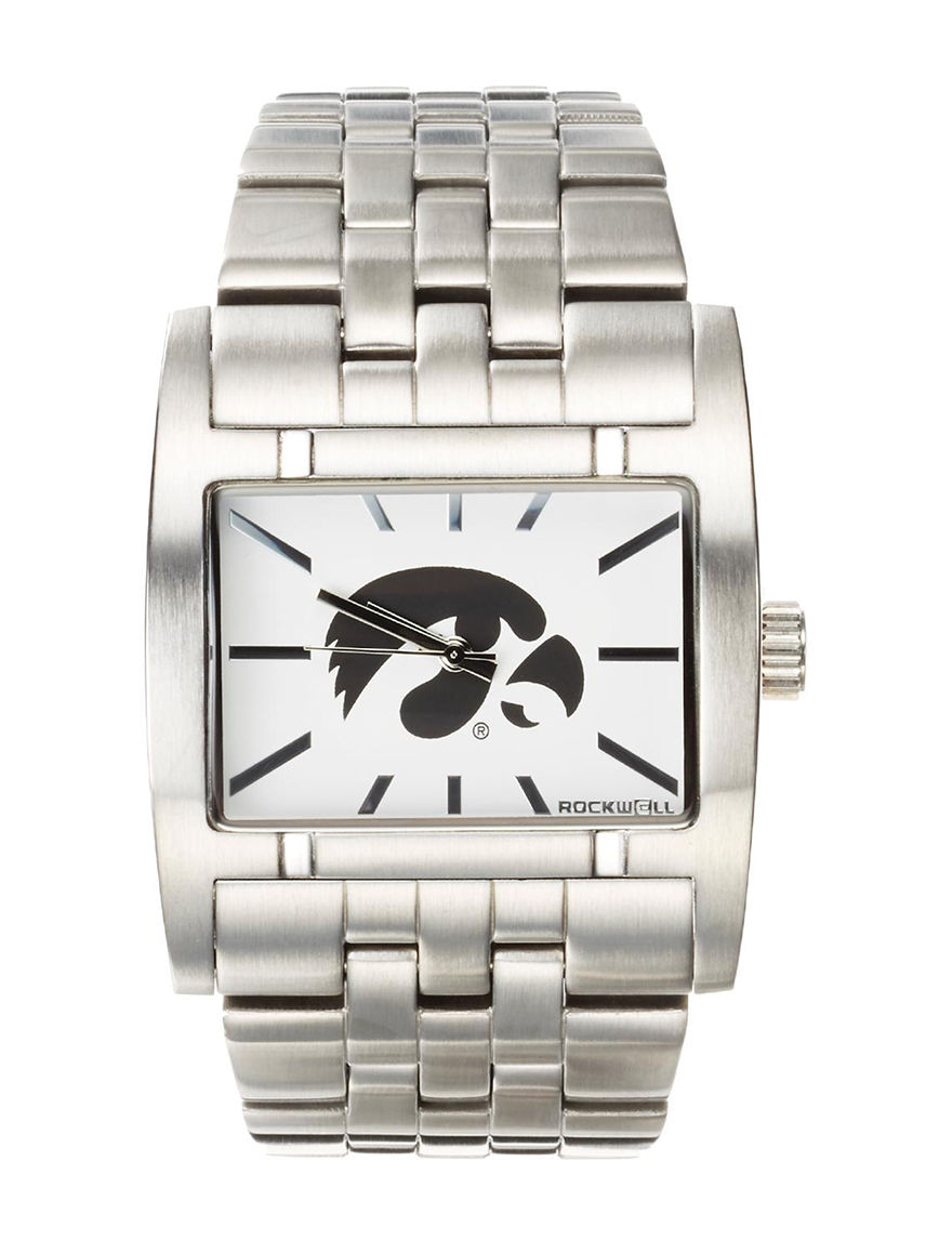 Rockwell Silver Fashion Watches Sport Watches Accessories