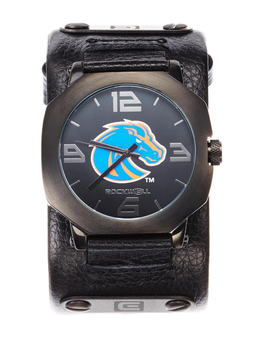 Rockwell Black Fashion Watches Sport Watches Accessories
