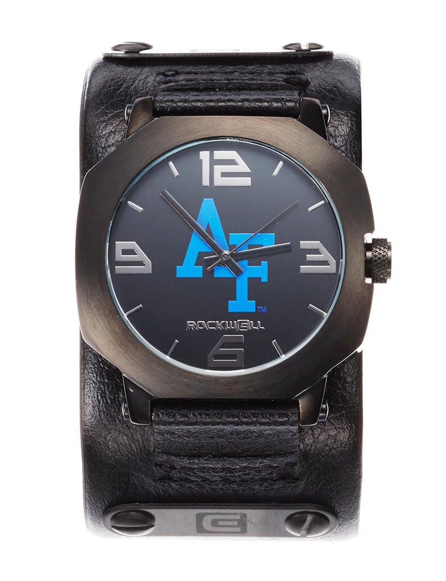 Rockwell Black Sport Watches