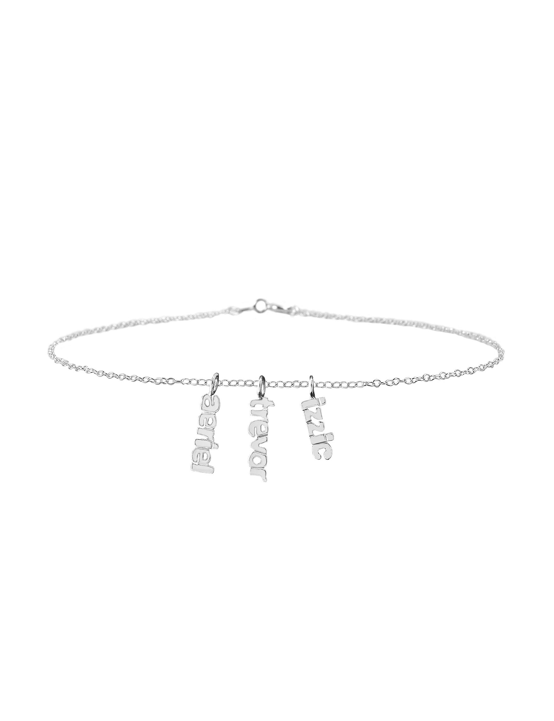 Jay Aimee  Anklets Fine Jewelry
