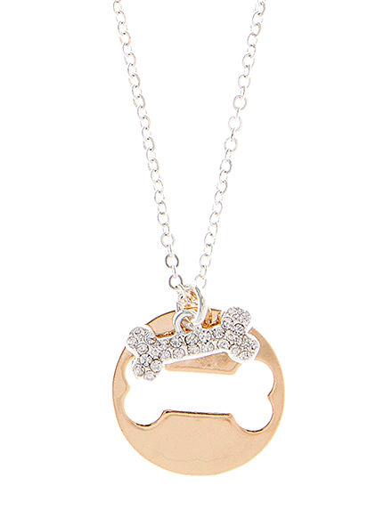 Pet Friends Multi Fashion Jewelry
