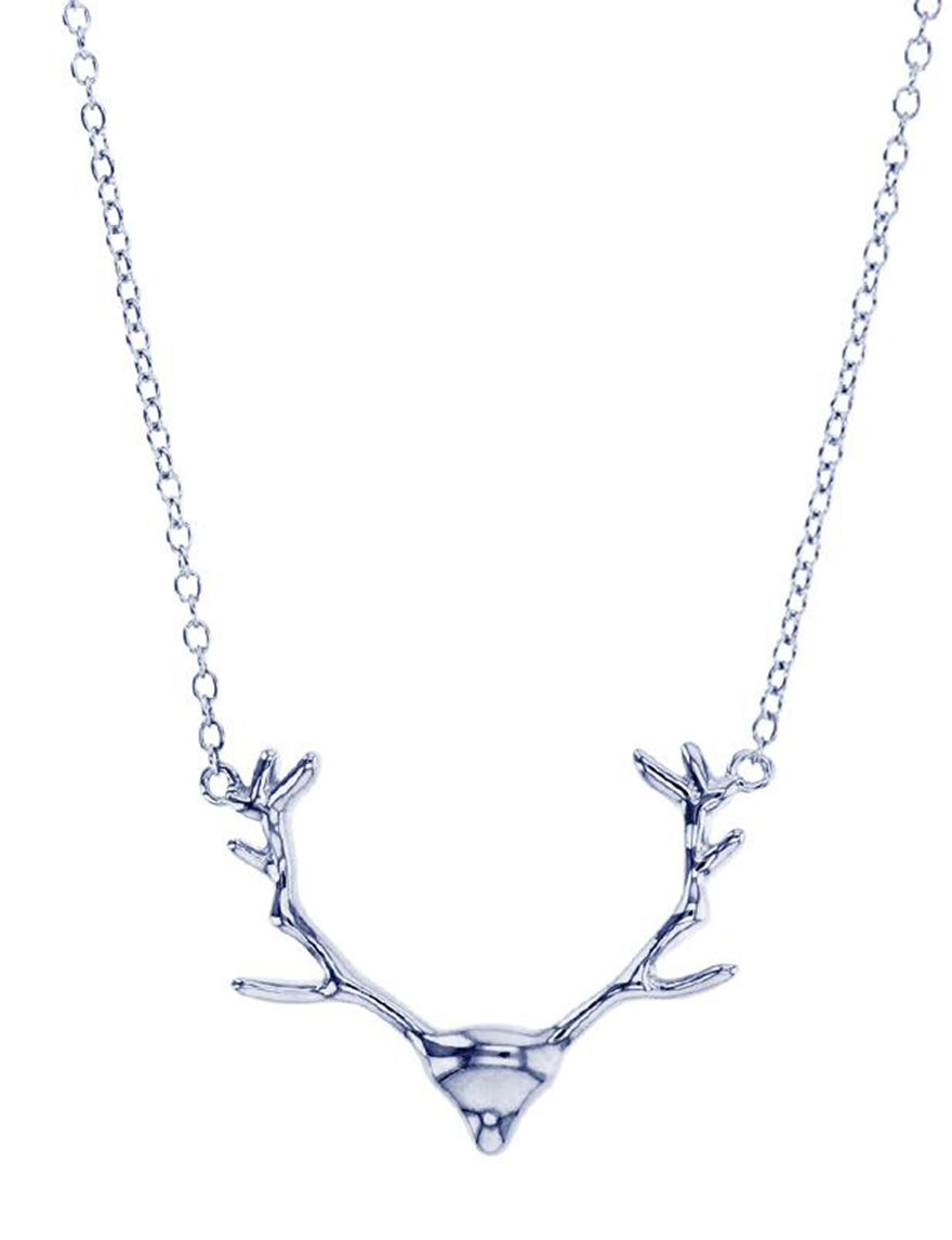 Kencraft Silver Necklaces & Pendants Fine Jewelry