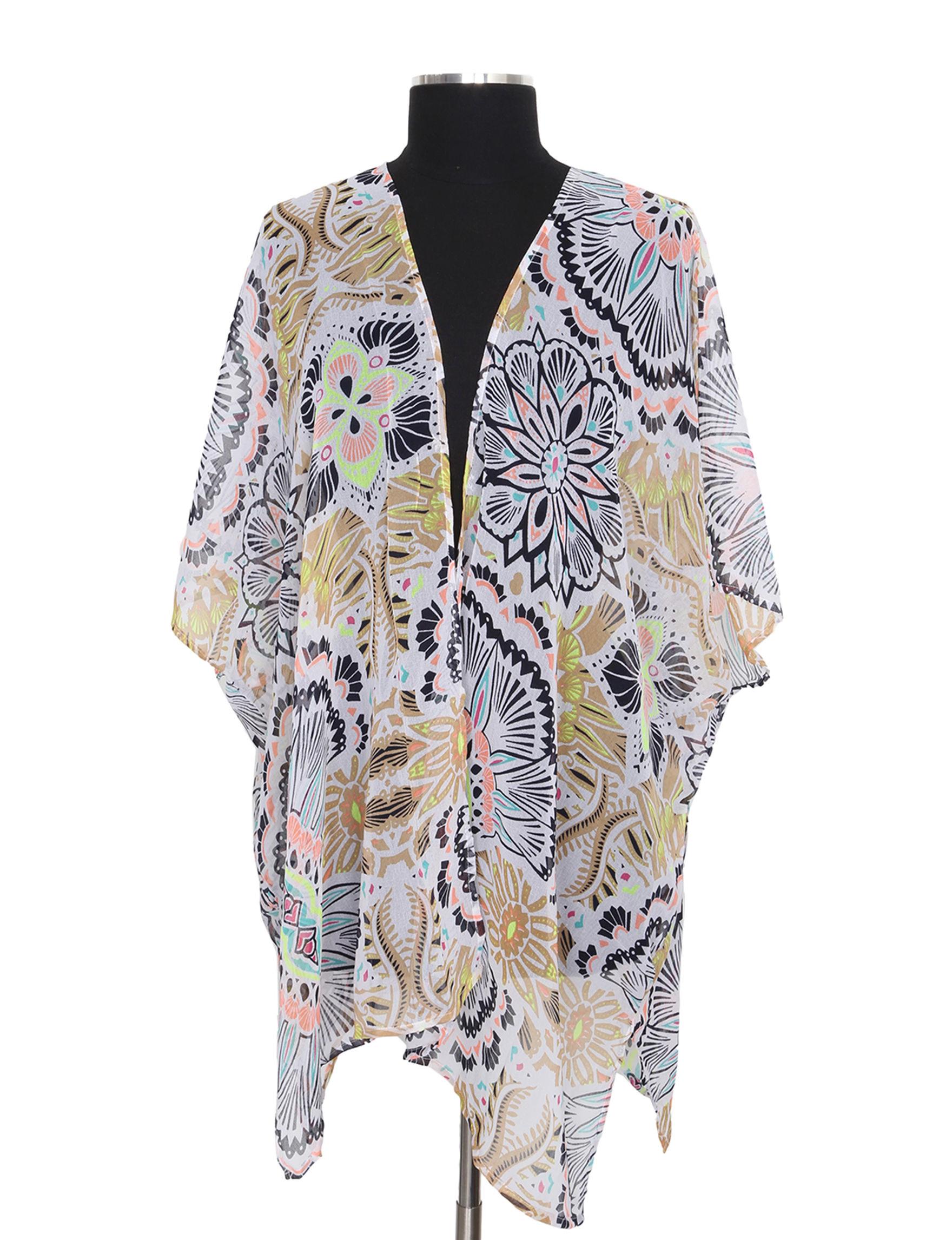 Cejon Multi Kimonos