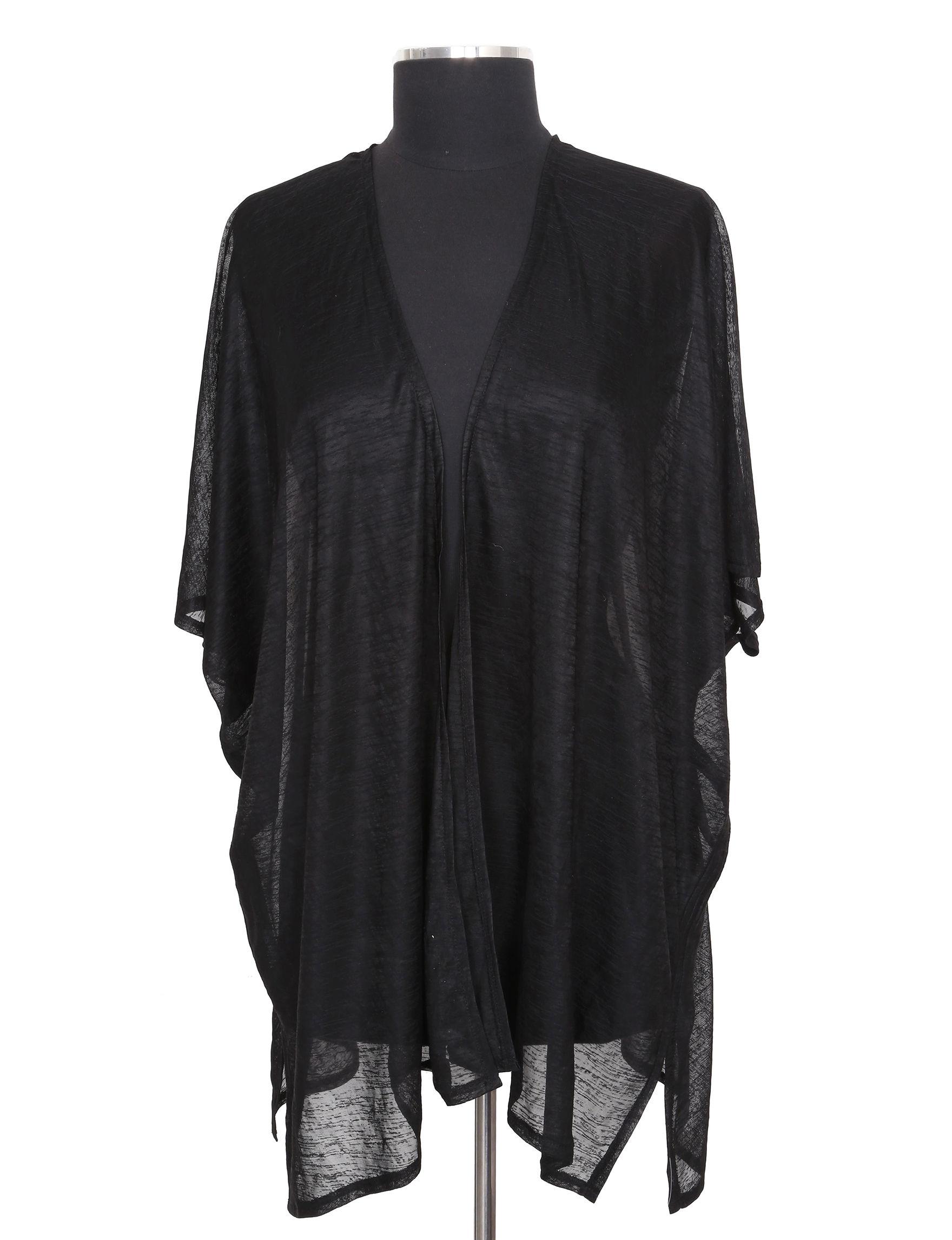 Cejon Black Kimonos