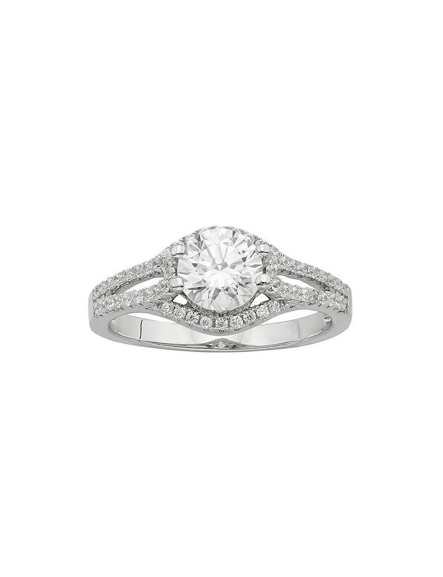 Kiran Silver Rings Fine Jewelry