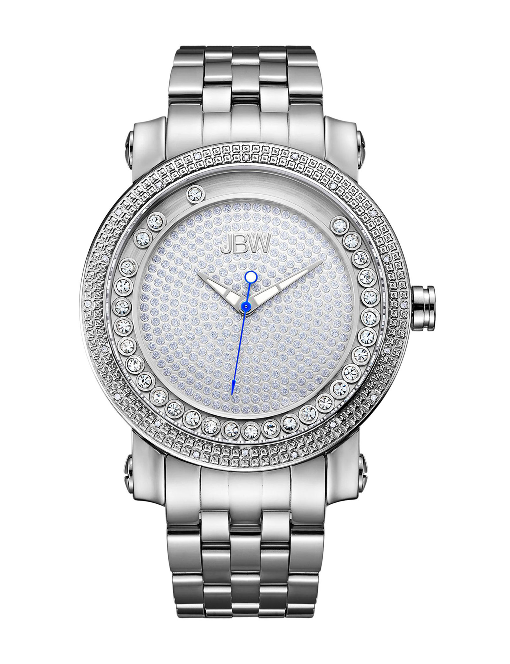 JBW Silver Fashion Watches
