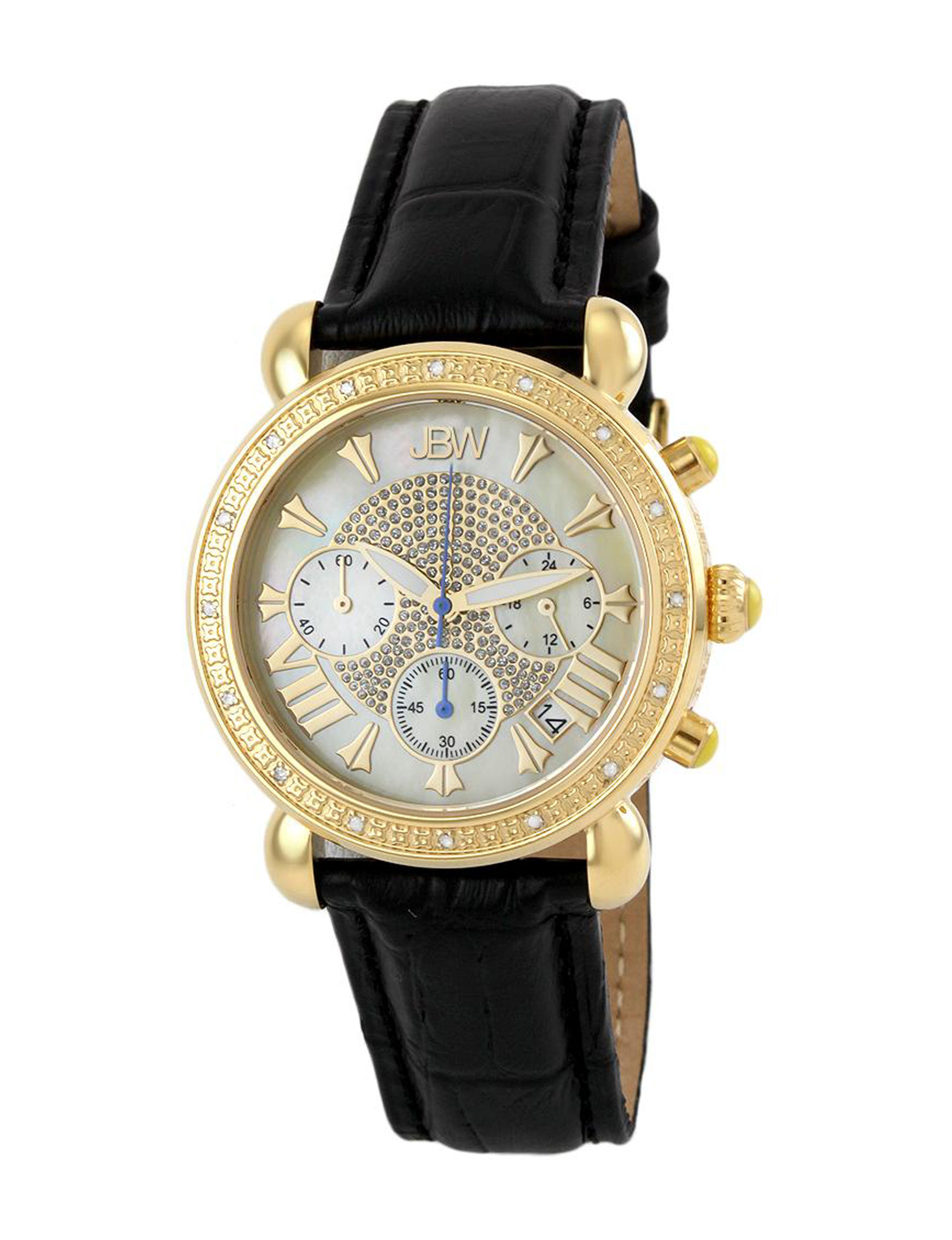 JBW Gold Fashion Watches