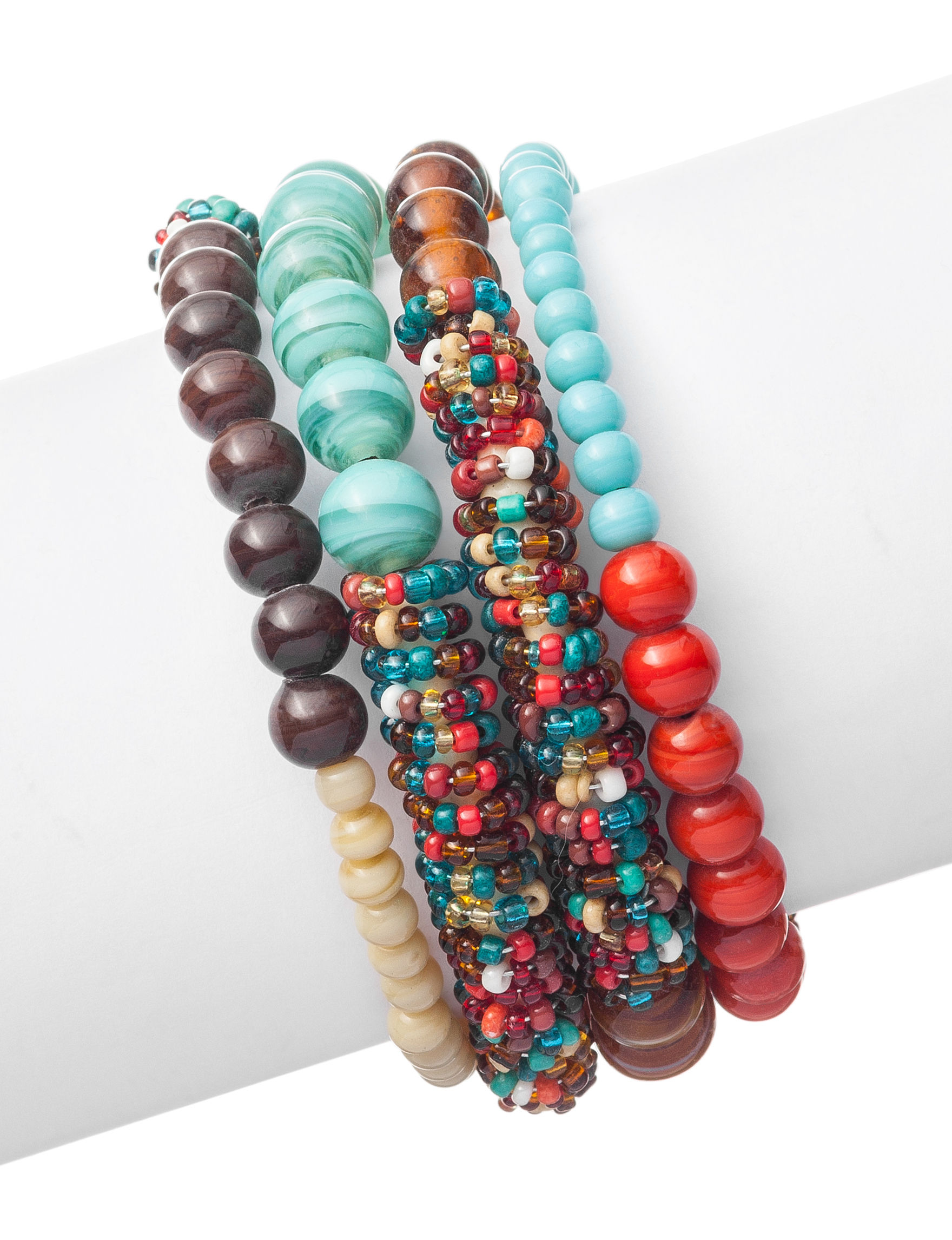 Hannah Turquoise Bracelets Fashion Jewelry