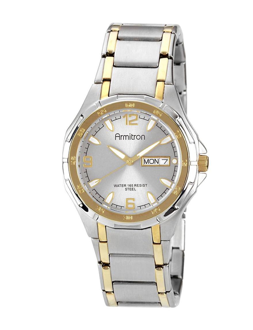 Armitron Grey Fashion Watches