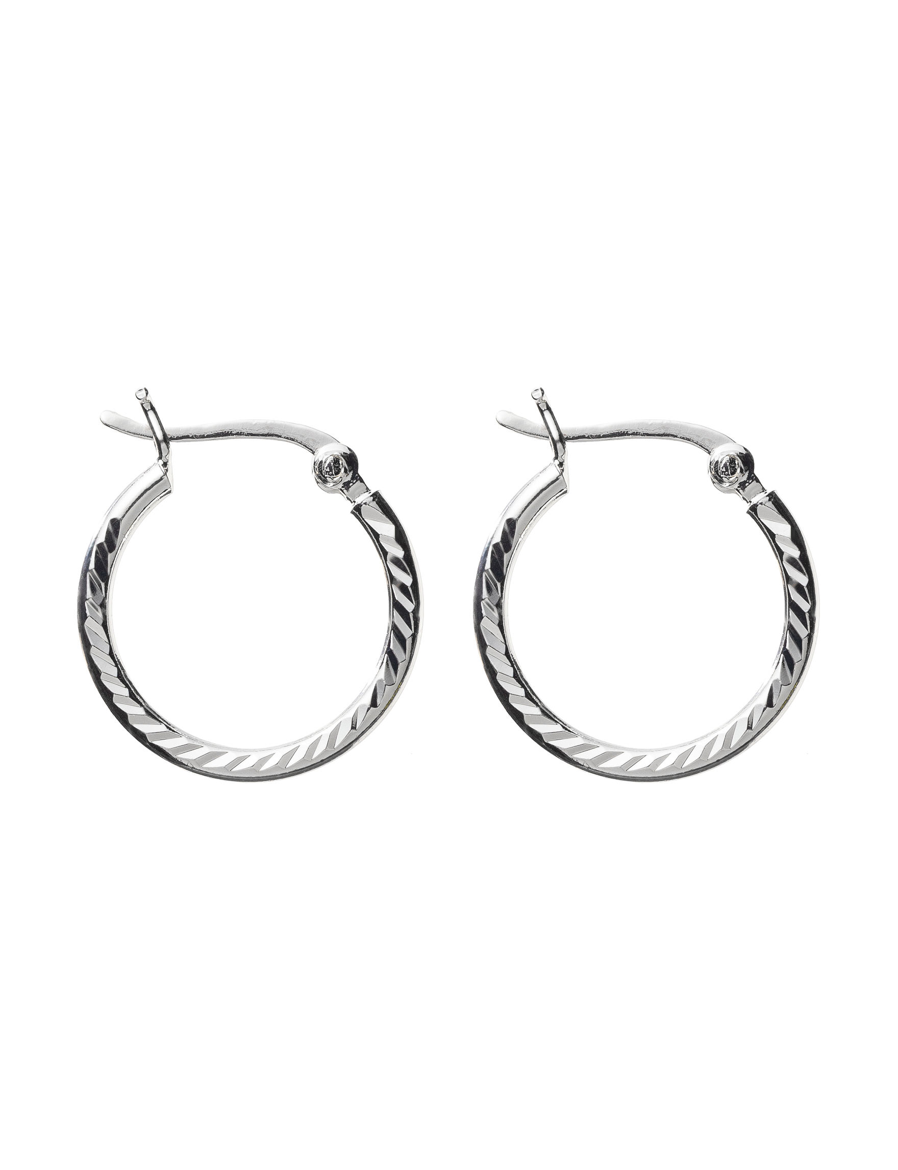Danecraft Silver Earrings Fine Jewelry