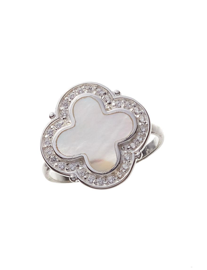 Marsala Multi Rings Fine Jewelry