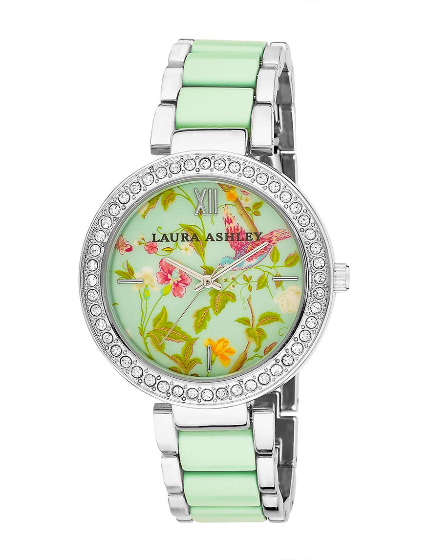 Laura Ashley Blue Fashion Watches