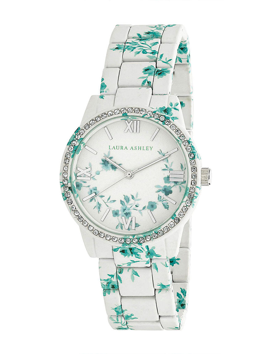 Laura Ashley  Fashion Watches
