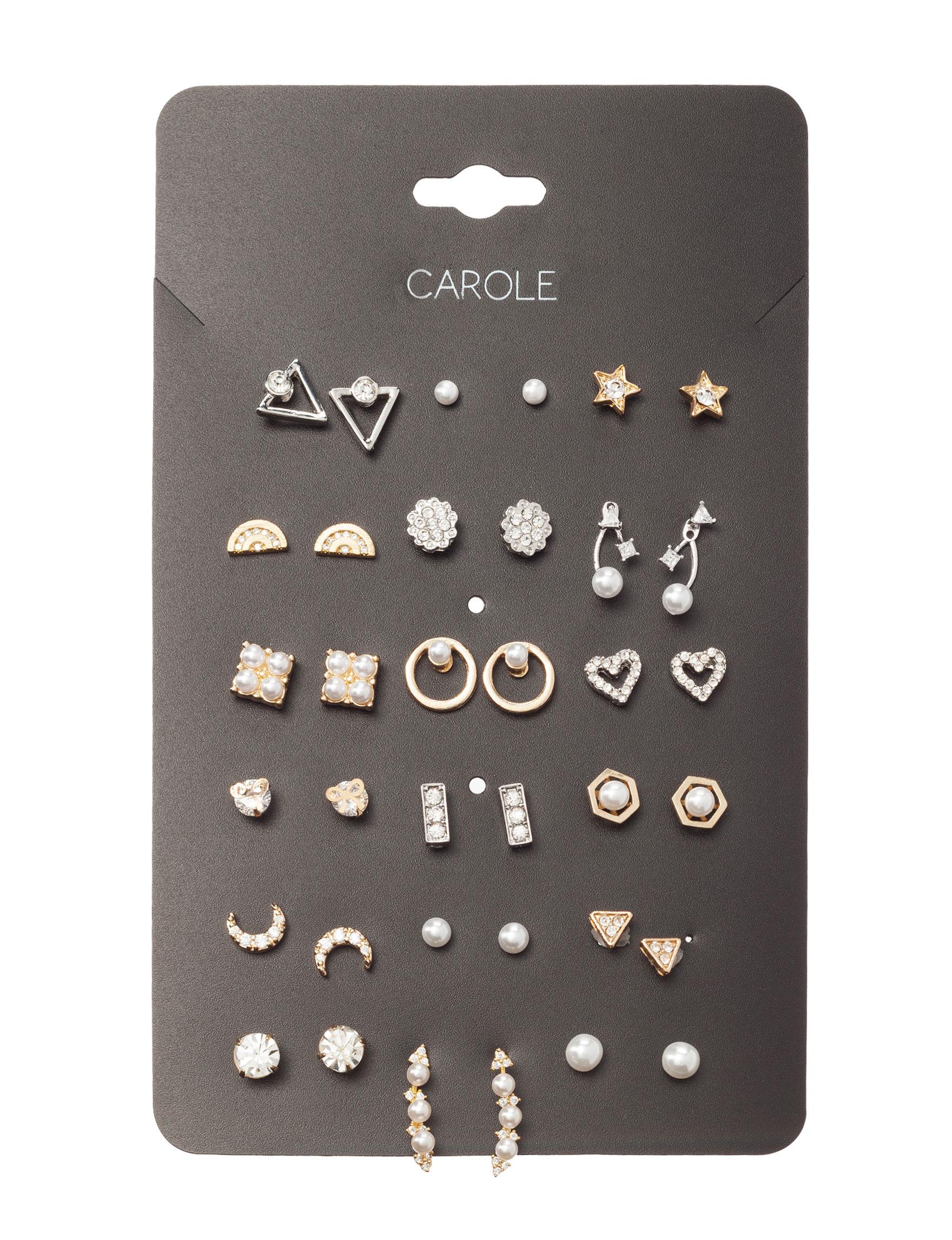 Wishful Park Multi Earrings Fashion Jewelry