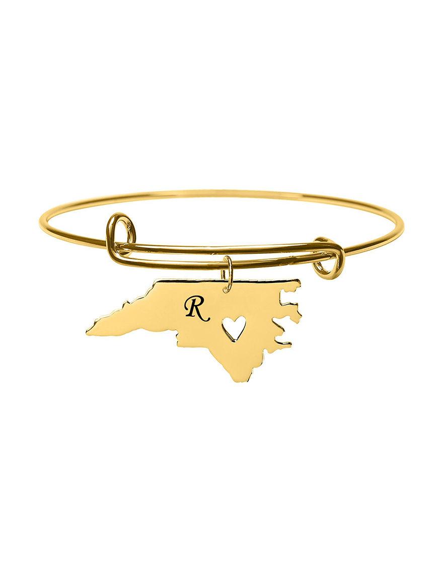 Jay Aimee Gold Bracelets