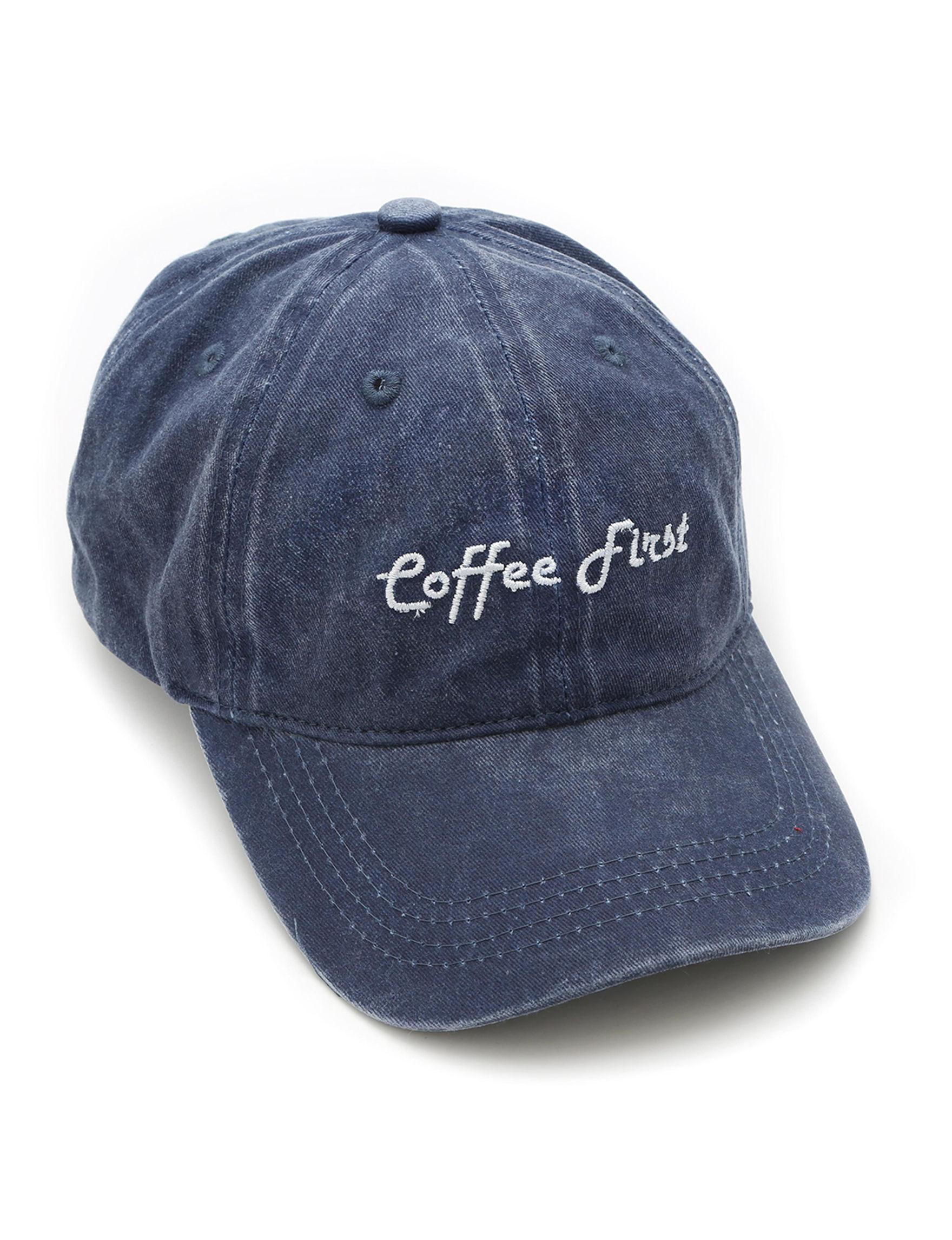 Cejon Blue Hats & Headwear