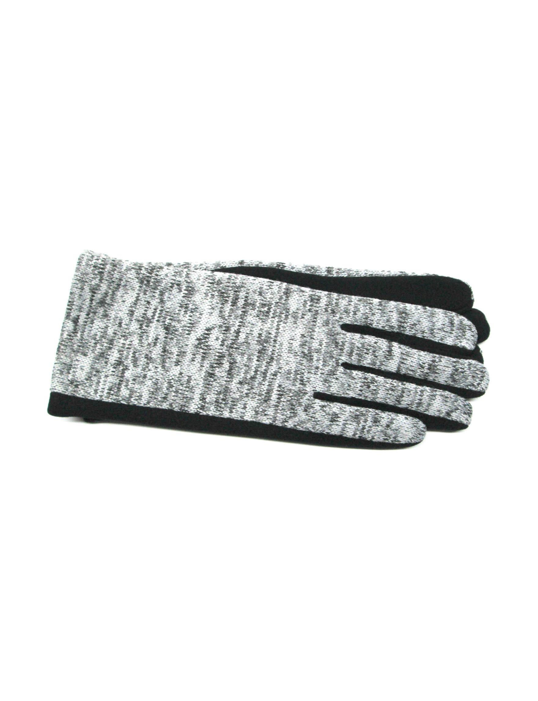 GII Grey Gloves & Mittens