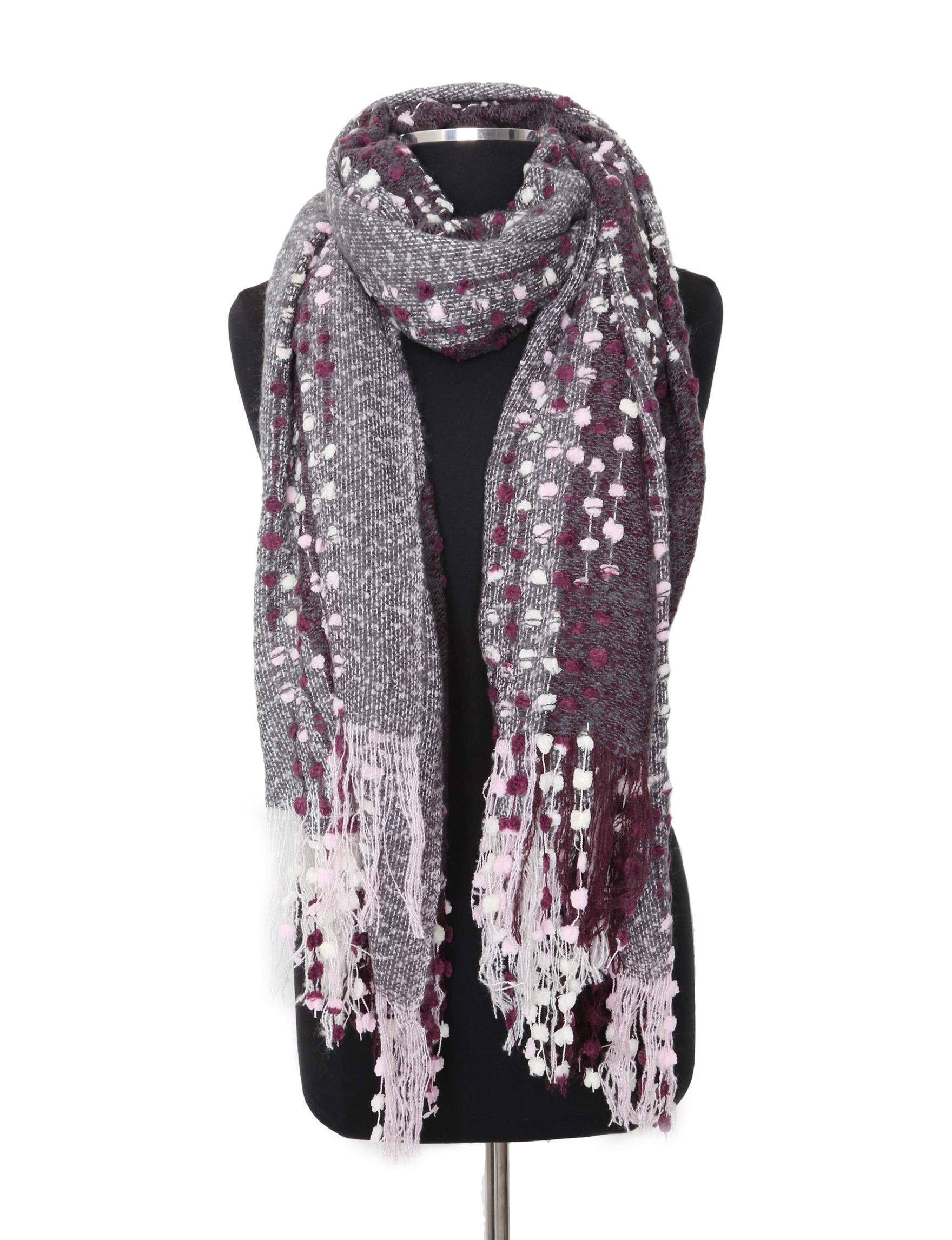 Steve Madden Red Scarves & Wraps