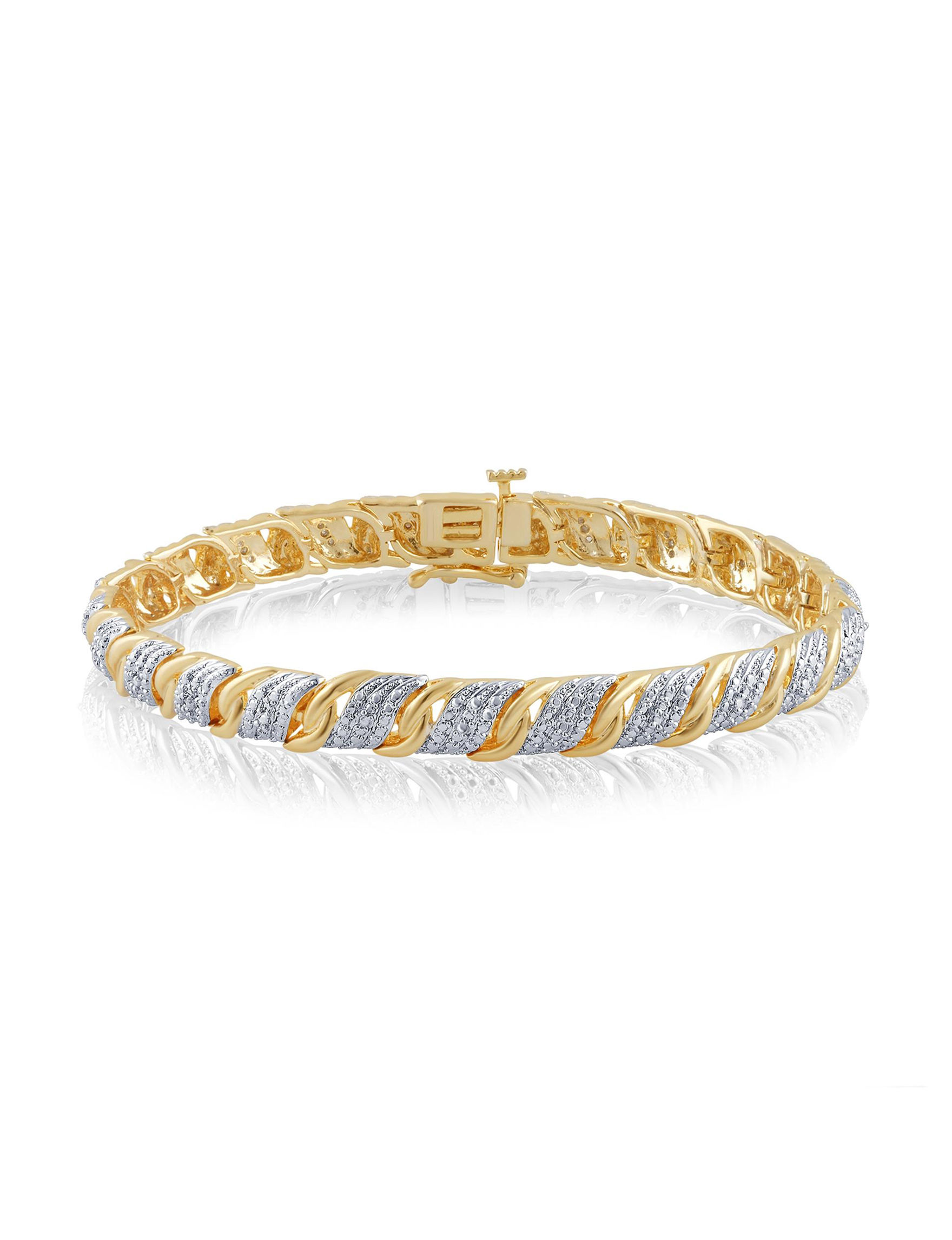 Yellow Fine Jewelry
