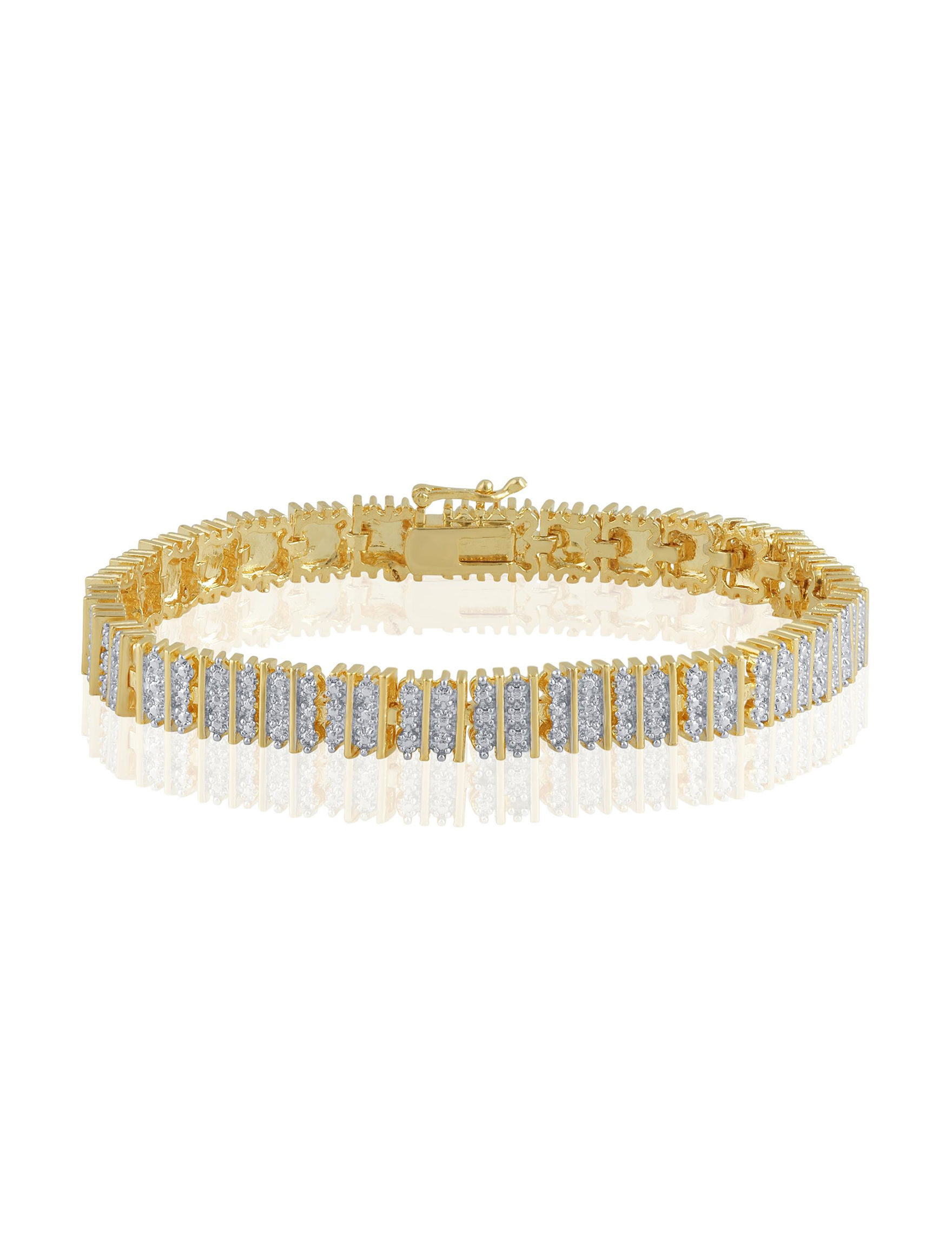 Gold Bracelets Fine Jewelry