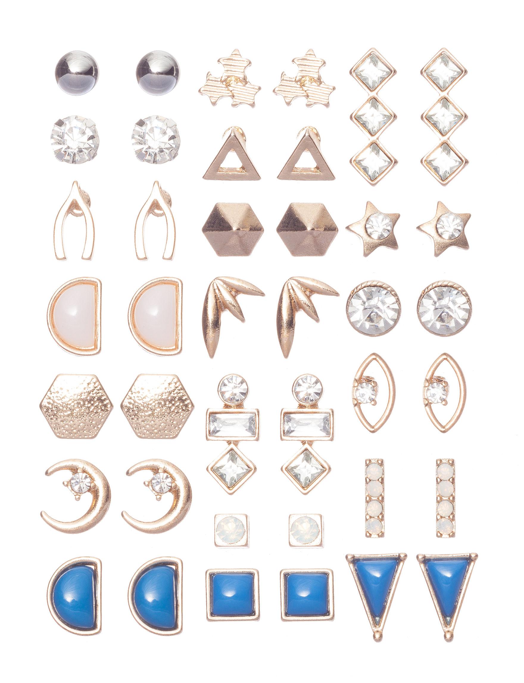Wishful Park Multi Fashion Jewelry