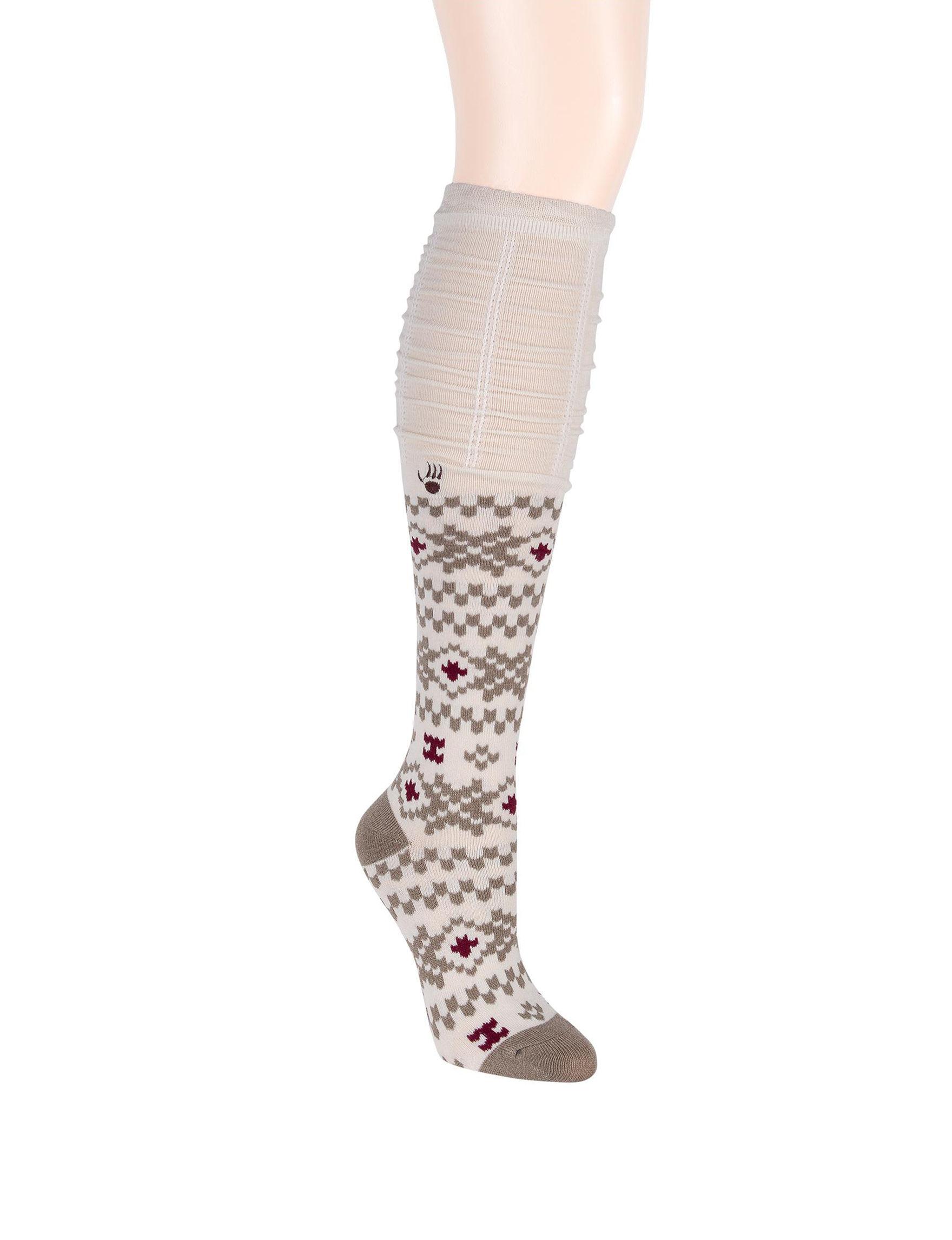 Bearpaw Miscellaneous Socks