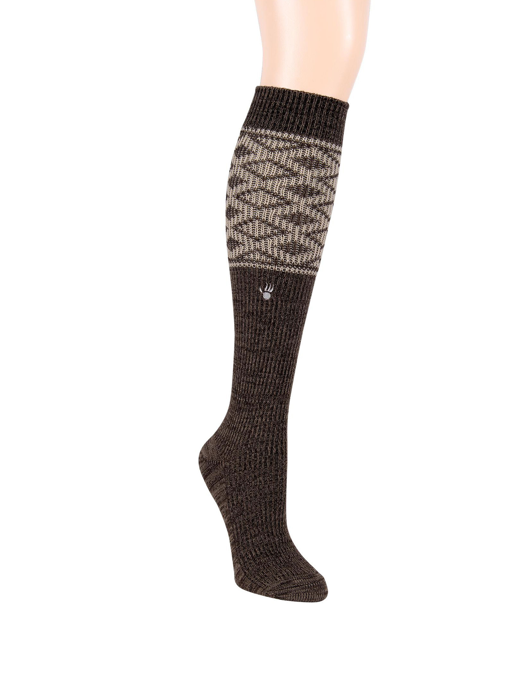 Bearpaw Multi Socks