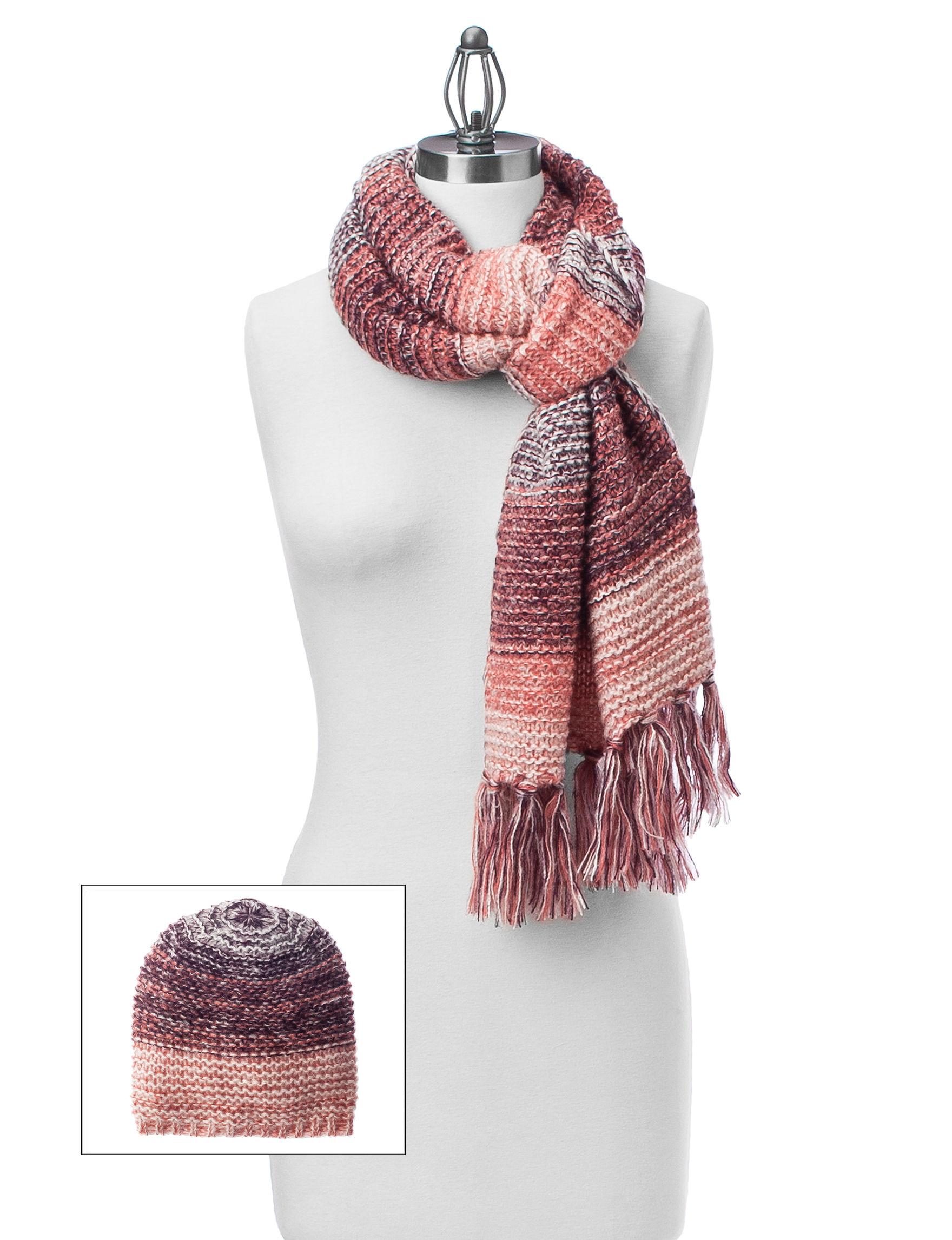 Amiee Lynn Rose Scarves & Wraps Scarves