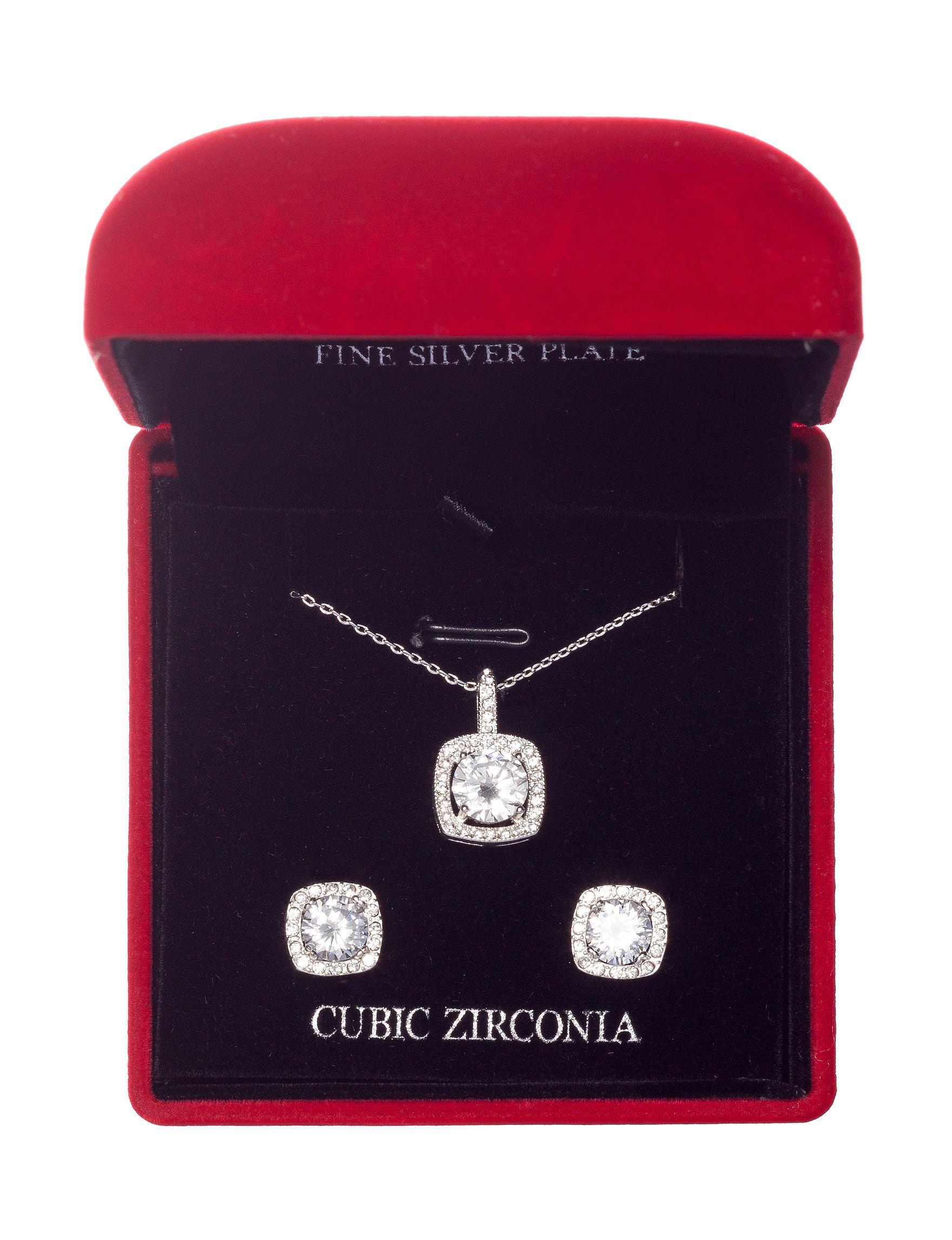 Danecraft Silver Earrings Necklaces & Pendants Fine Jewelry