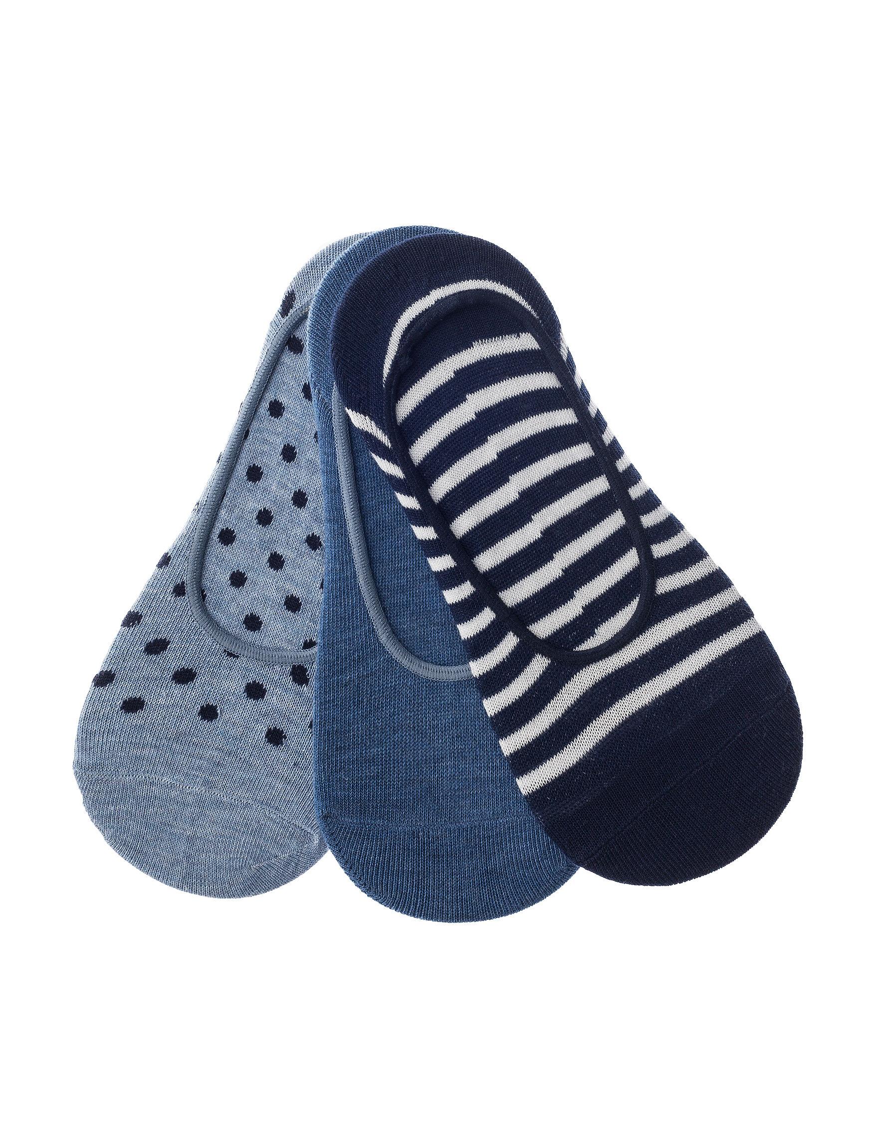 Sox & Co Navy Socks