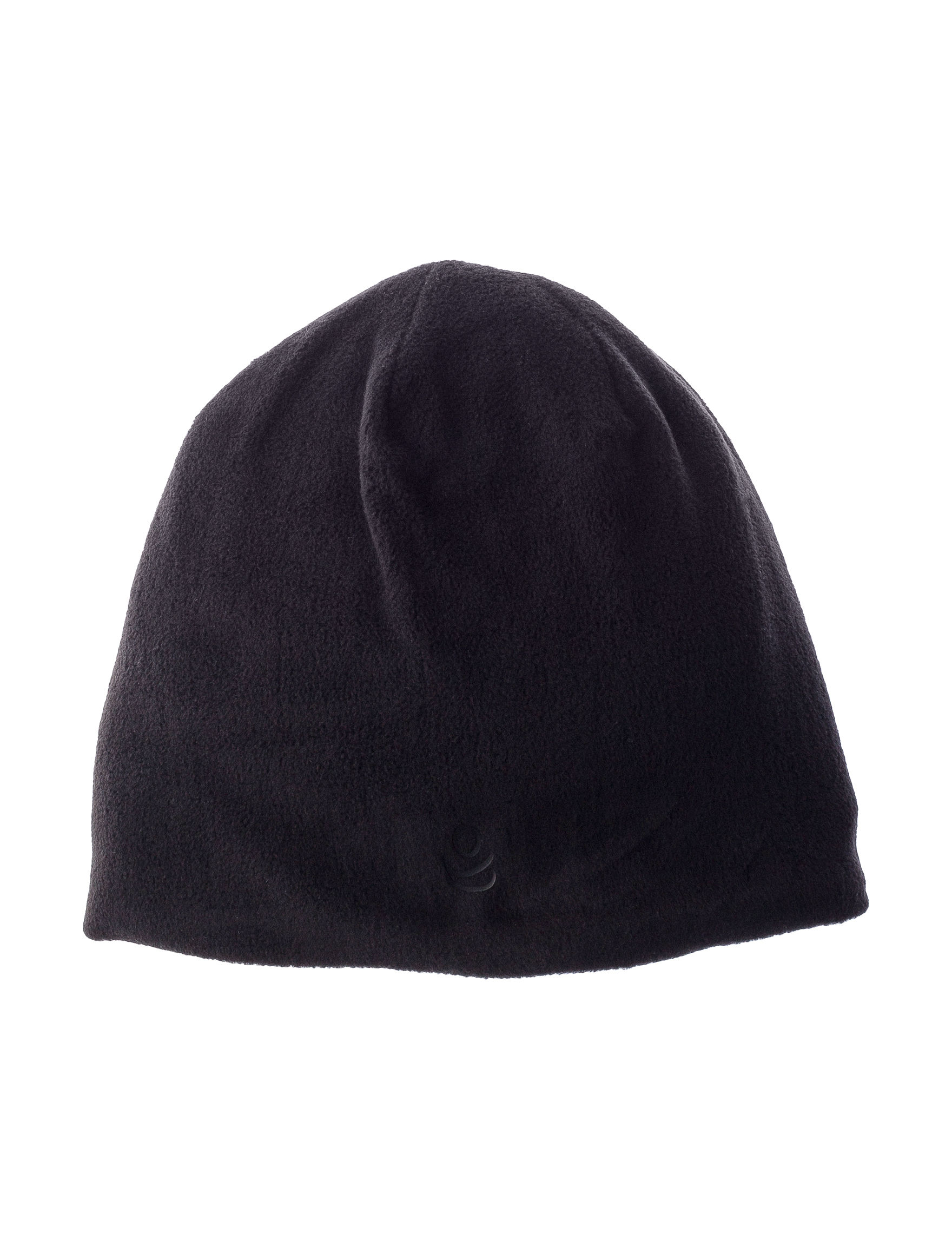 Cuddl Duds Black Hats & Headwear