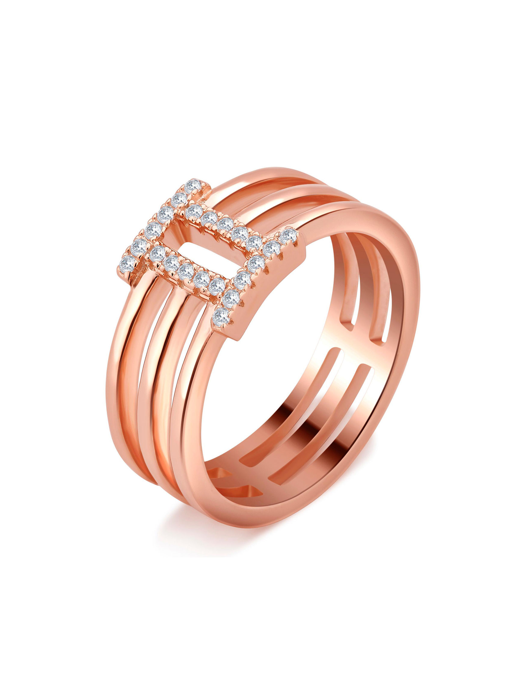 Pink Rings Fine Jewelry