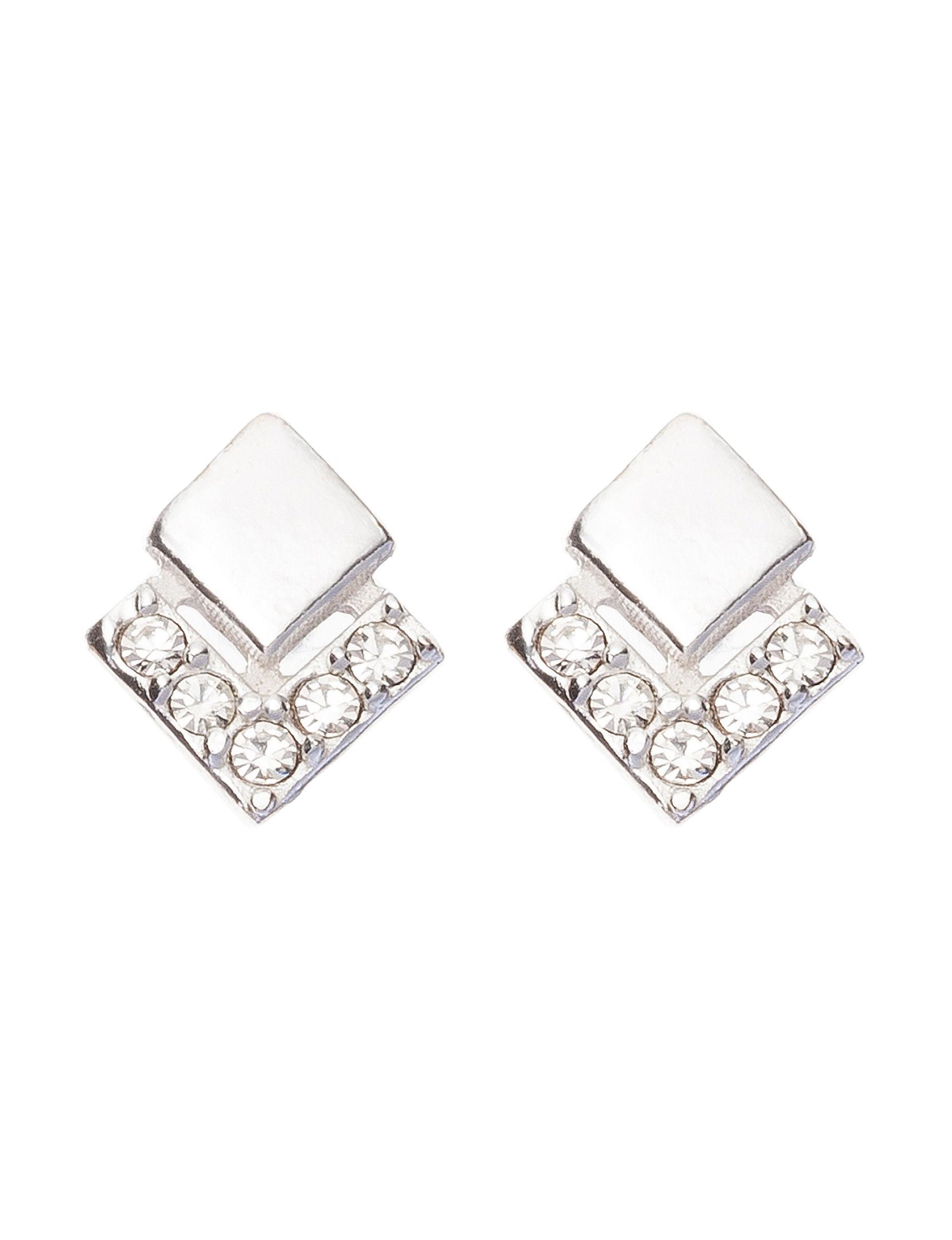 Marsala Miscellaneous Studs Fine Jewelry